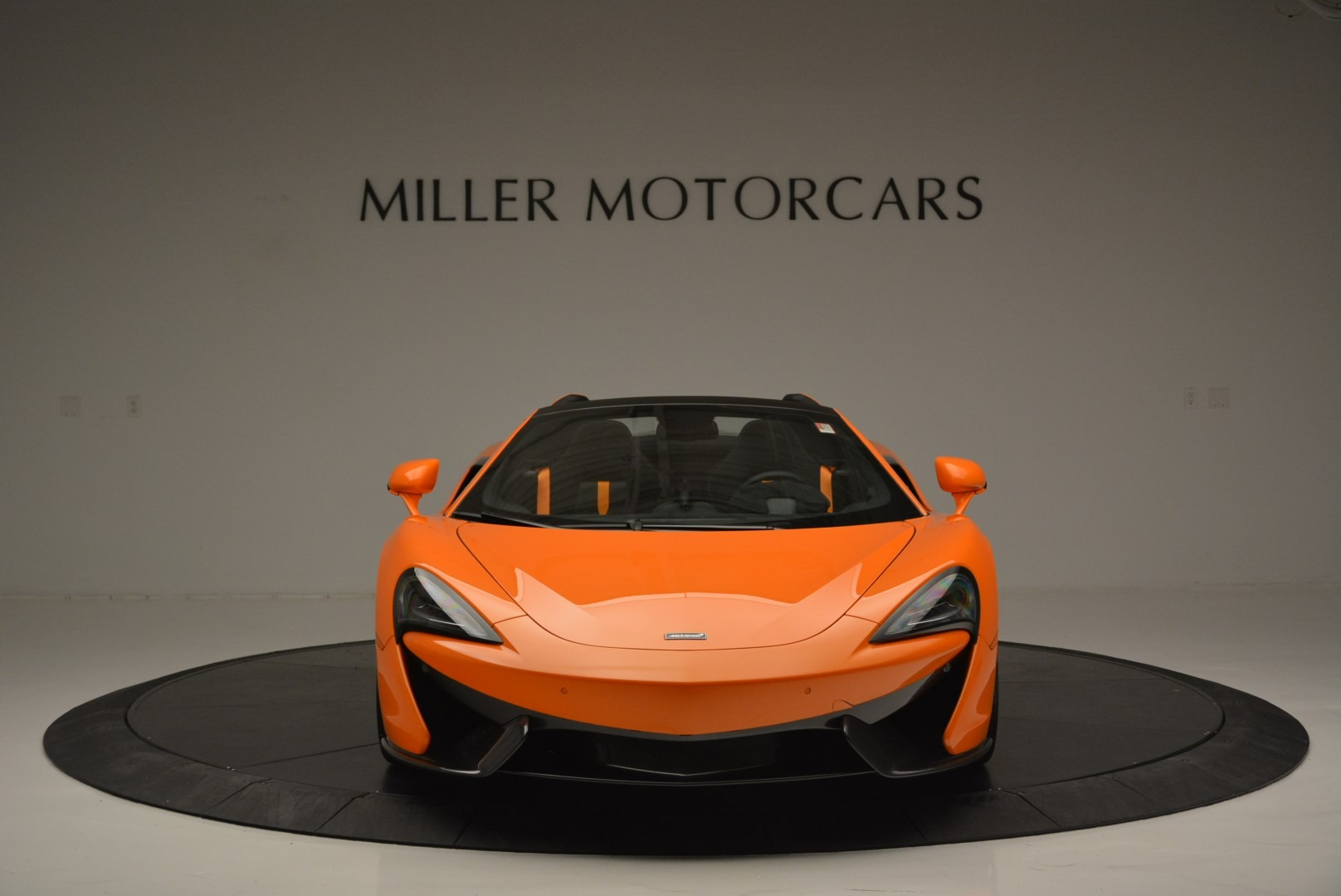 New 2019 McLaren 570S Spider Convertible For Sale In Greenwich, CT 2520_p12
