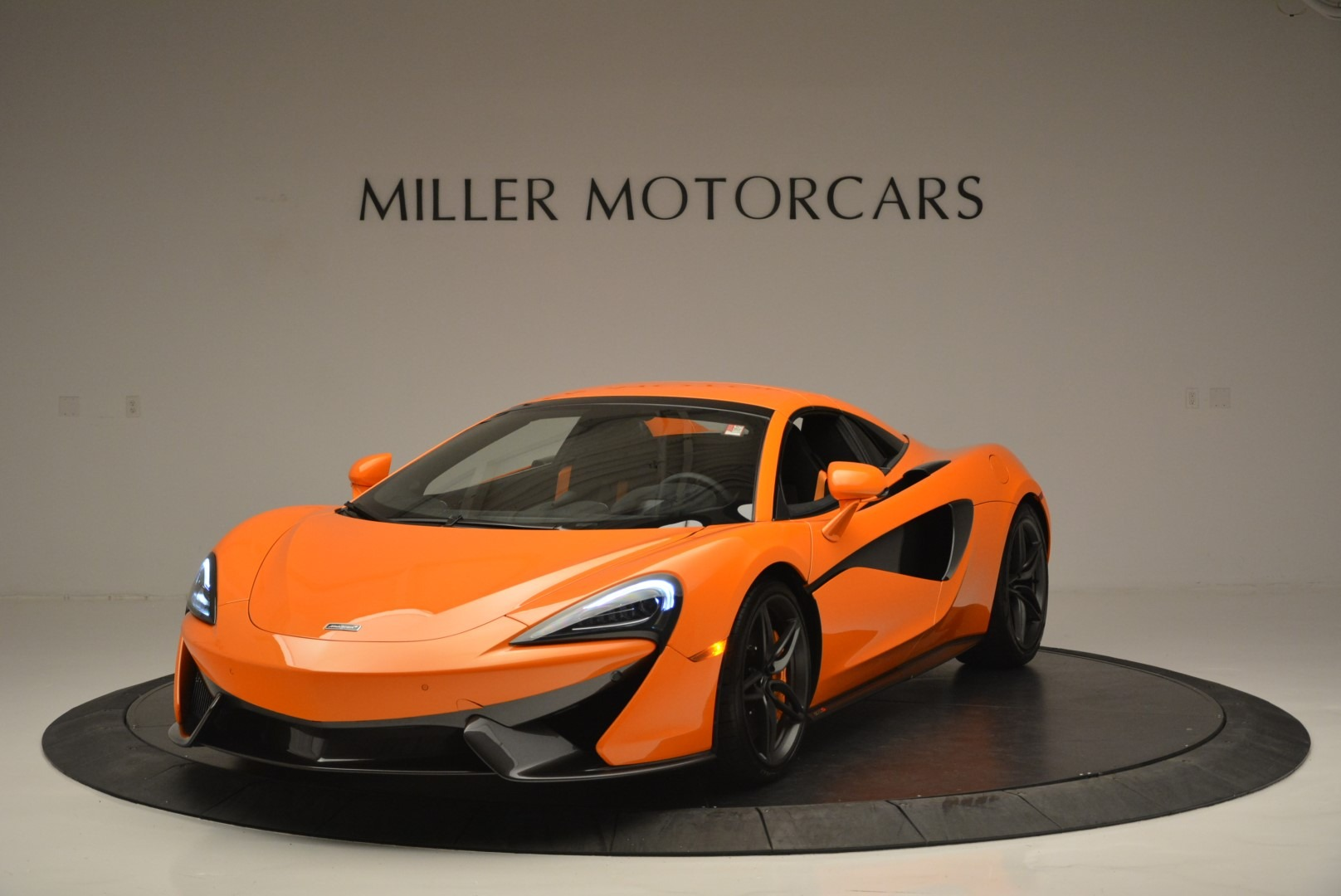New 2019 McLaren 570S Spider Convertible For Sale In Greenwich, CT 2520_p16