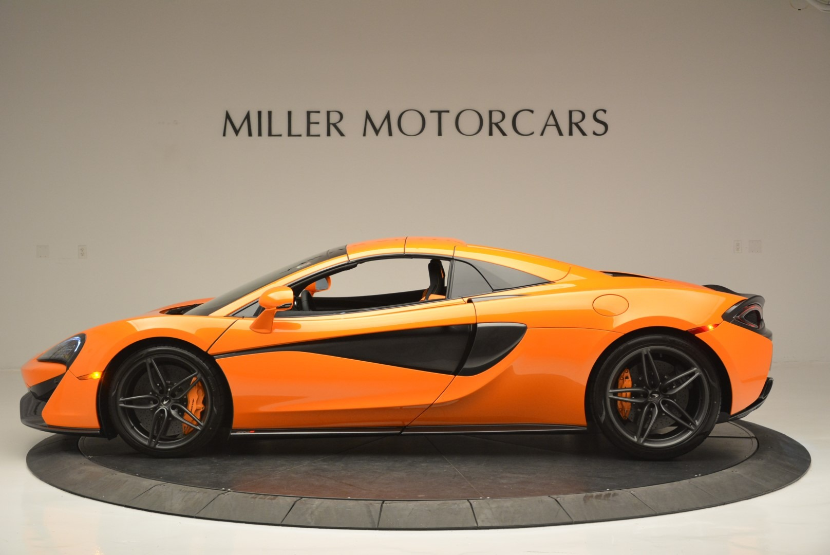 New 2019 McLaren 570S Spider Convertible For Sale In Greenwich, CT 2520_p17