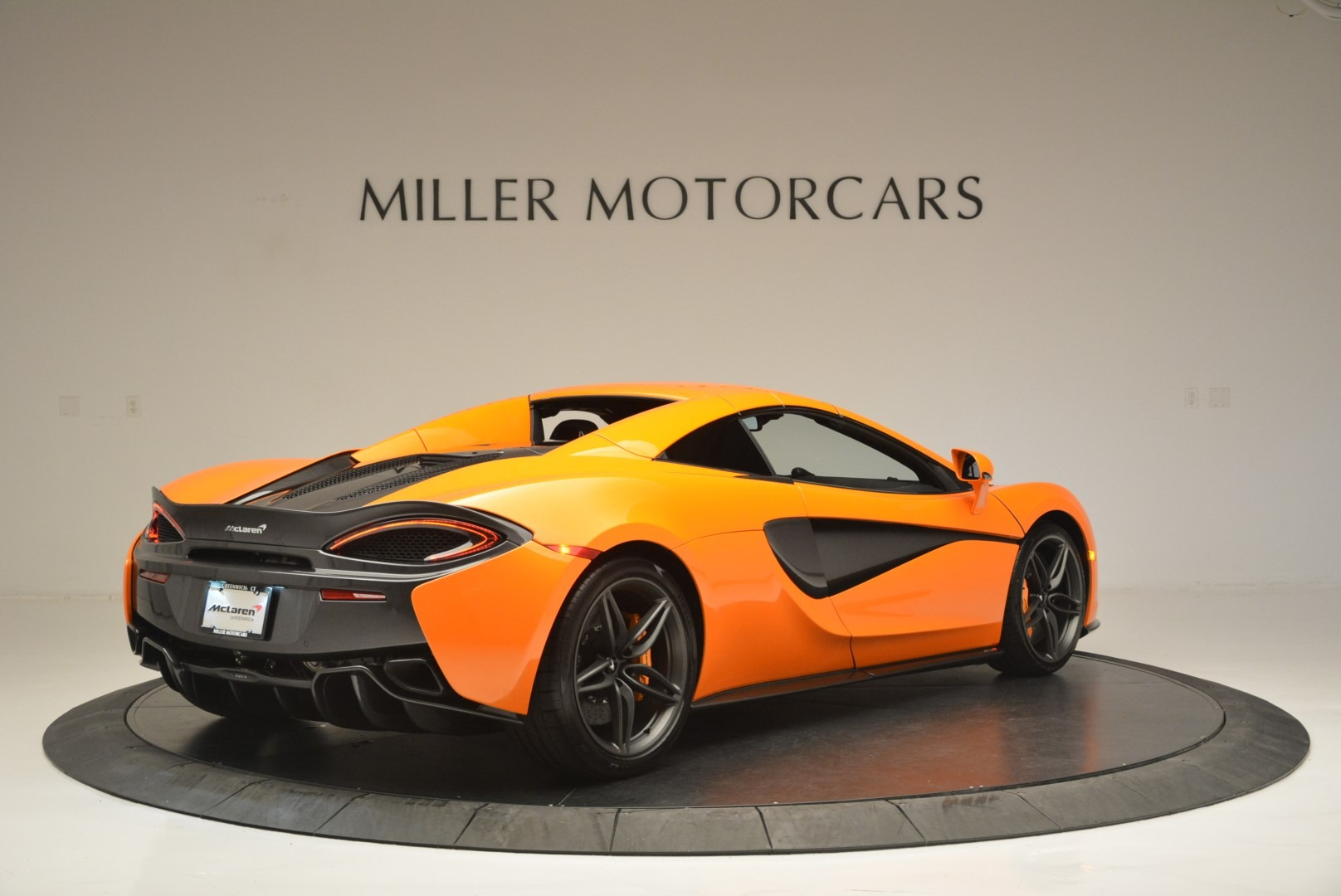 New 2019 McLaren 570S Spider Convertible For Sale In Greenwich, CT 2520_p20