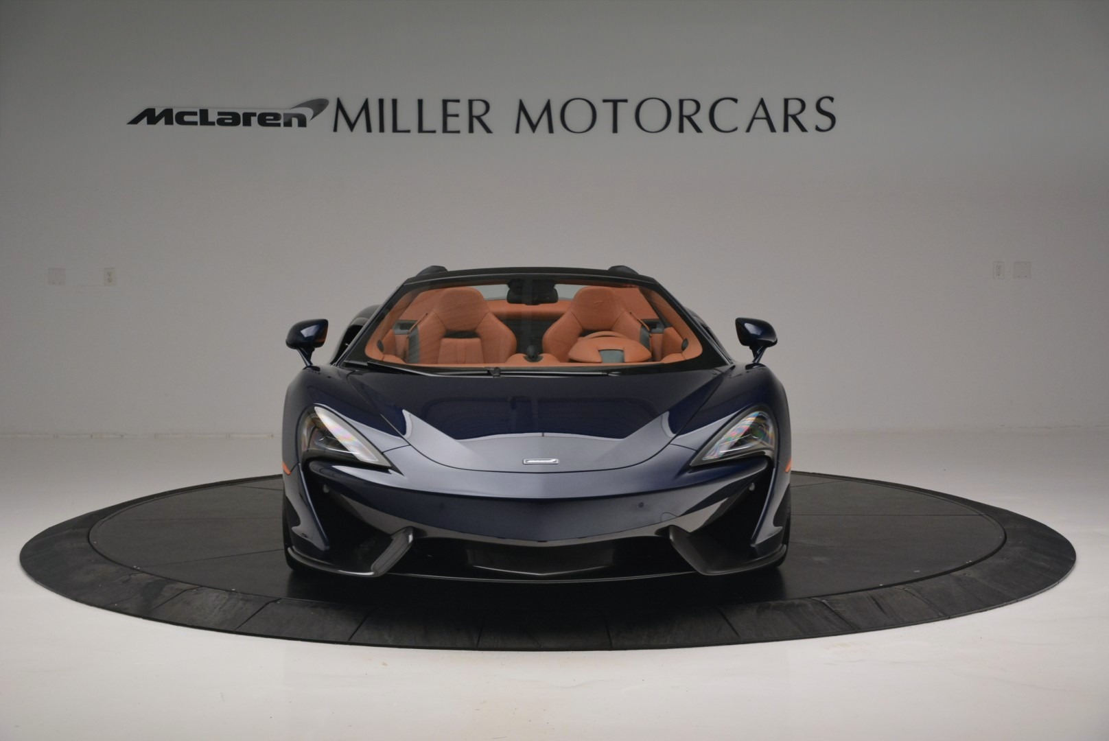 New 2019 McLaren 570S Spider Convertible For Sale In Greenwich, CT 2521_p12