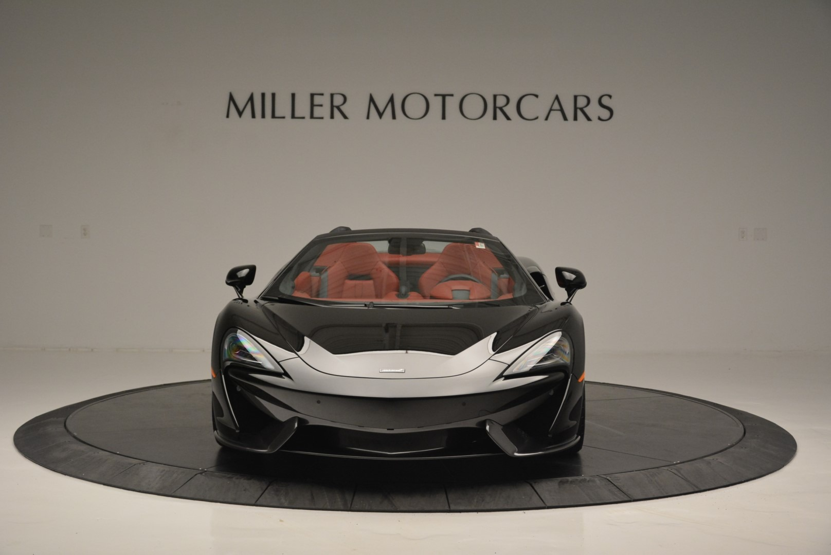 New 2019 McLaren 570S Spider Convertible For Sale In Greenwich, CT 2522_p12
