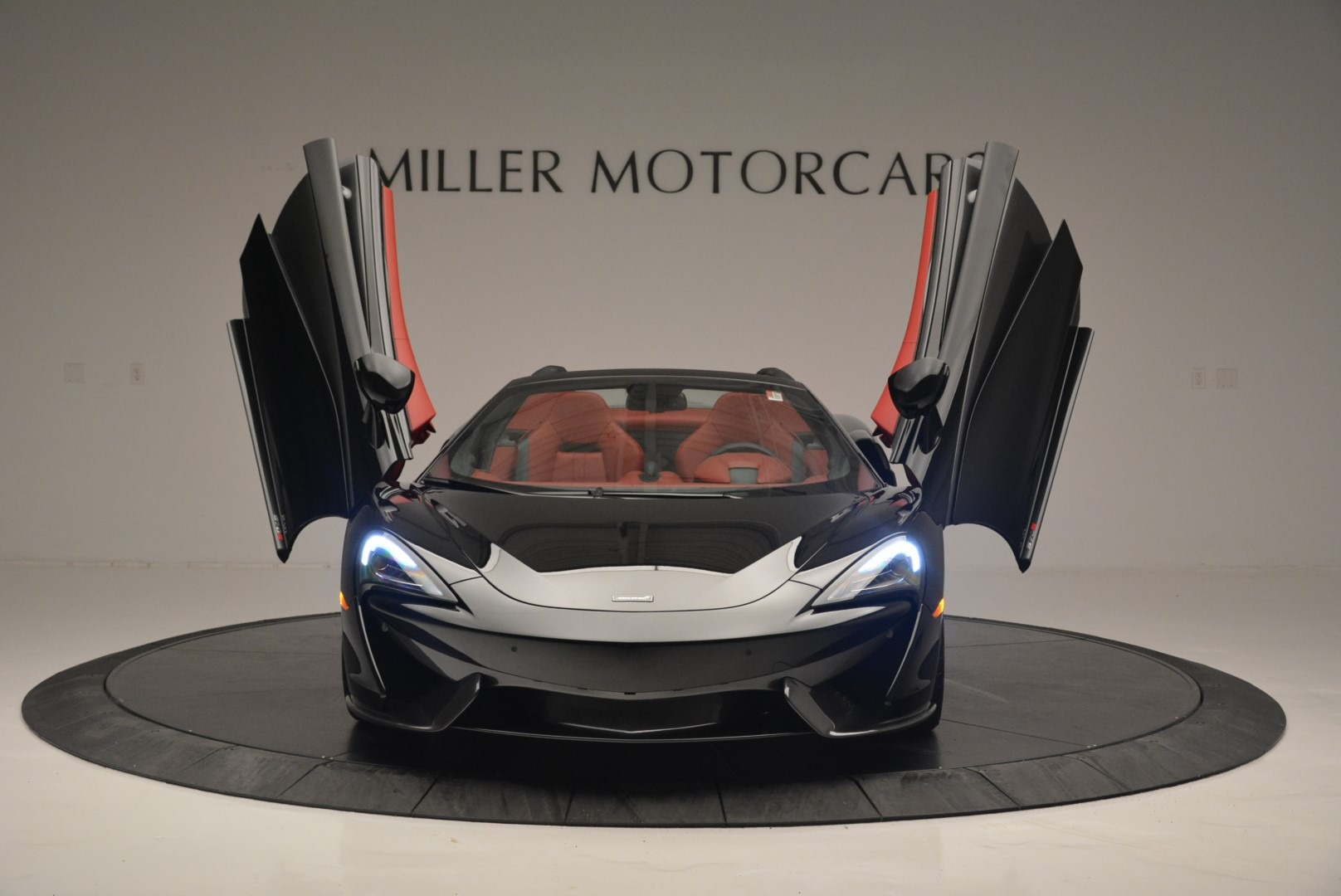 New 2019 McLaren 570S Spider Convertible For Sale In Greenwich, CT 2522_p13