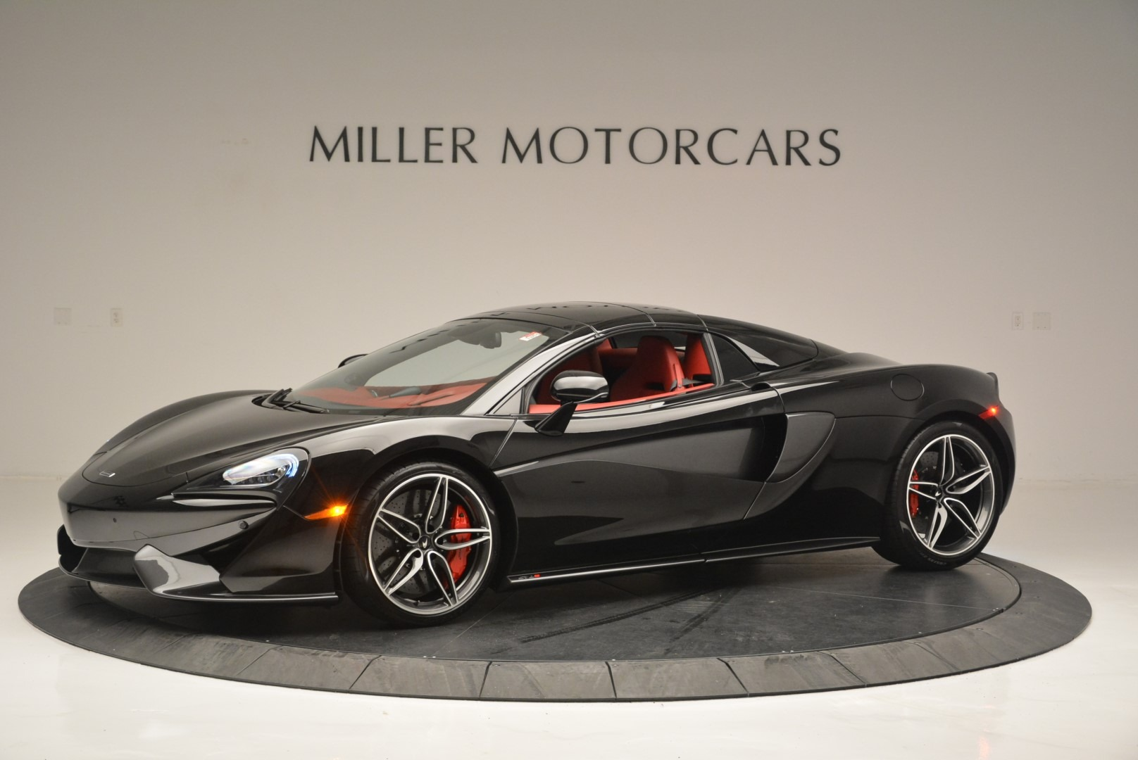 New 2019 McLaren 570S Spider Convertible For Sale In Greenwich, CT 2522_p15