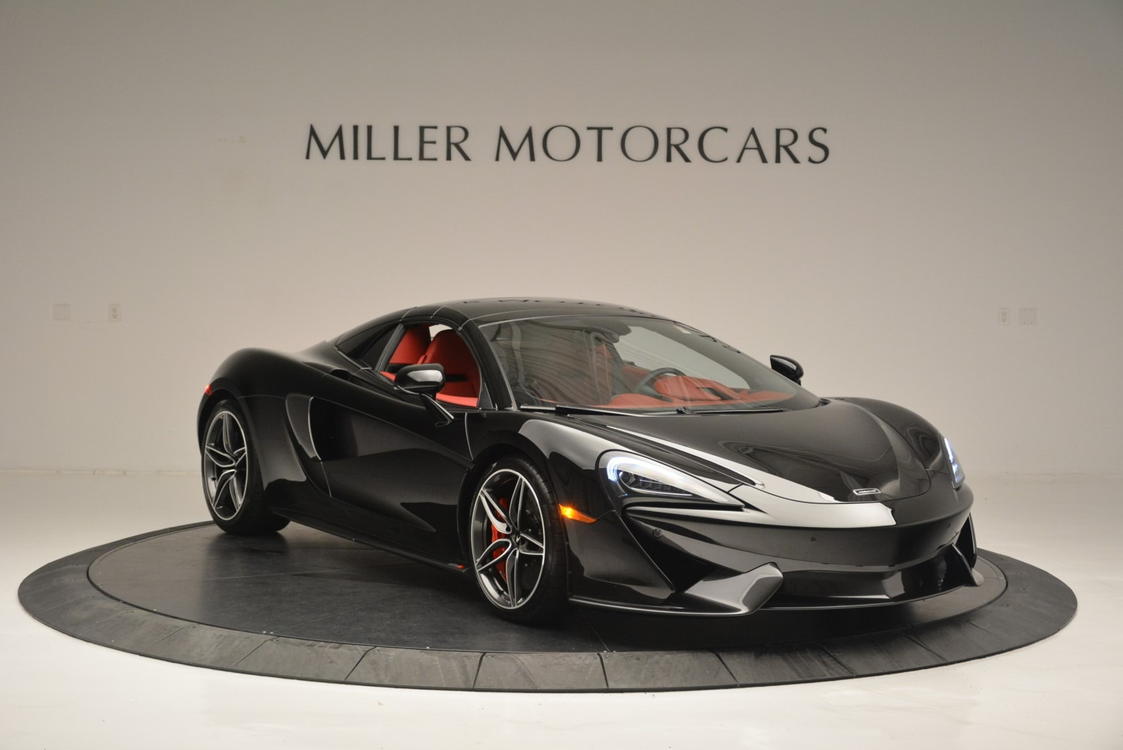 New 2019 McLaren 570S Spider Convertible For Sale In Greenwich, CT 2522_p21