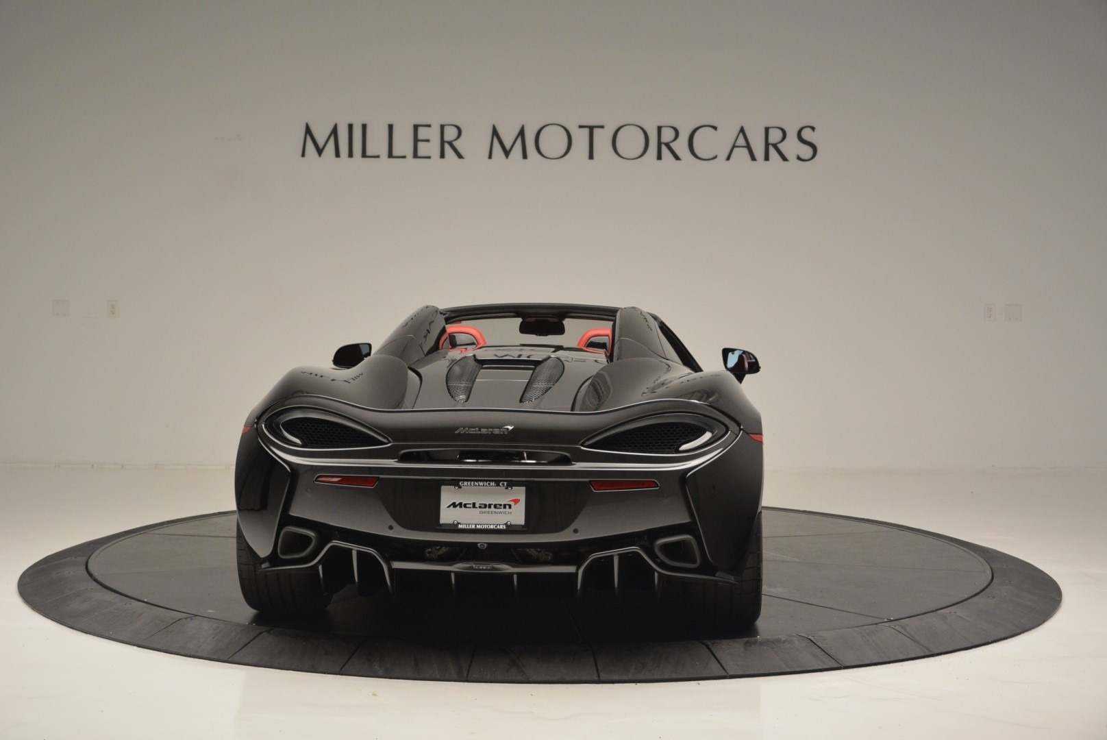 New 2019 McLaren 570S Spider Convertible For Sale In Greenwich, CT 2522_p6