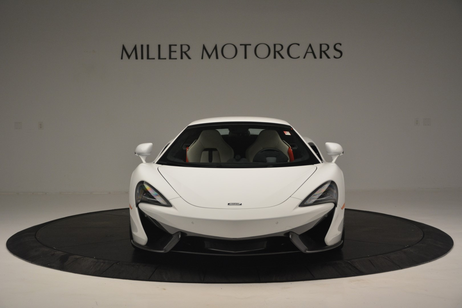 New 2019 McLaren 570S Spider Convertible For Sale In Greenwich, CT 2523_p21
