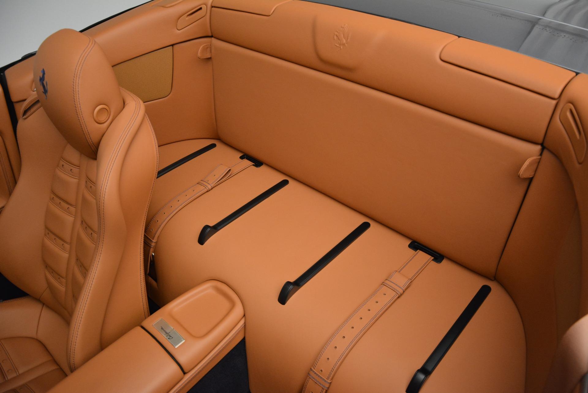 Used 2012 Ferrari California  For Sale In Greenwich, CT 2524_p29