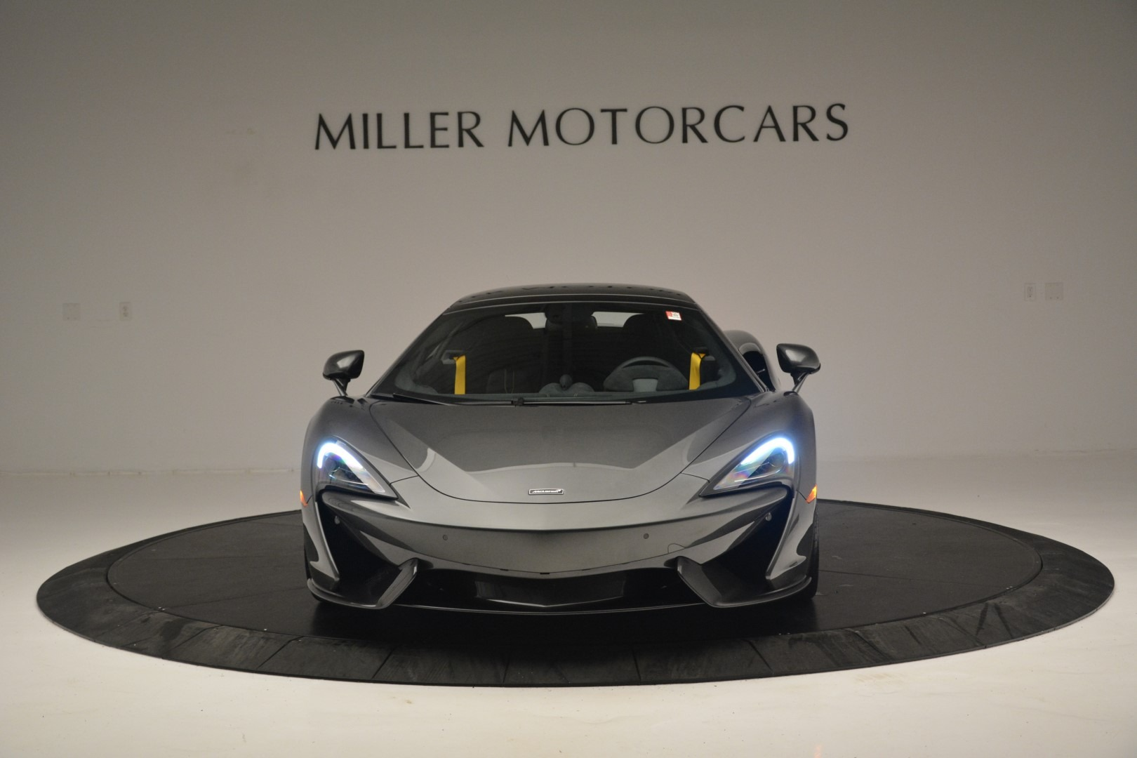 New 2019 McLaren 570S Spider Convertible For Sale In Greenwich, CT 2526_p22