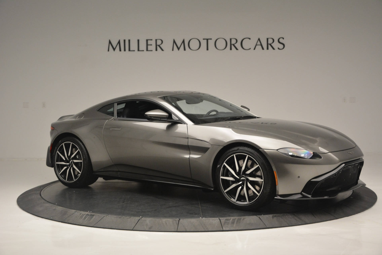 New 2019 Aston Martin Vantage V8 For Sale In Greenwich, CT 2527_p10