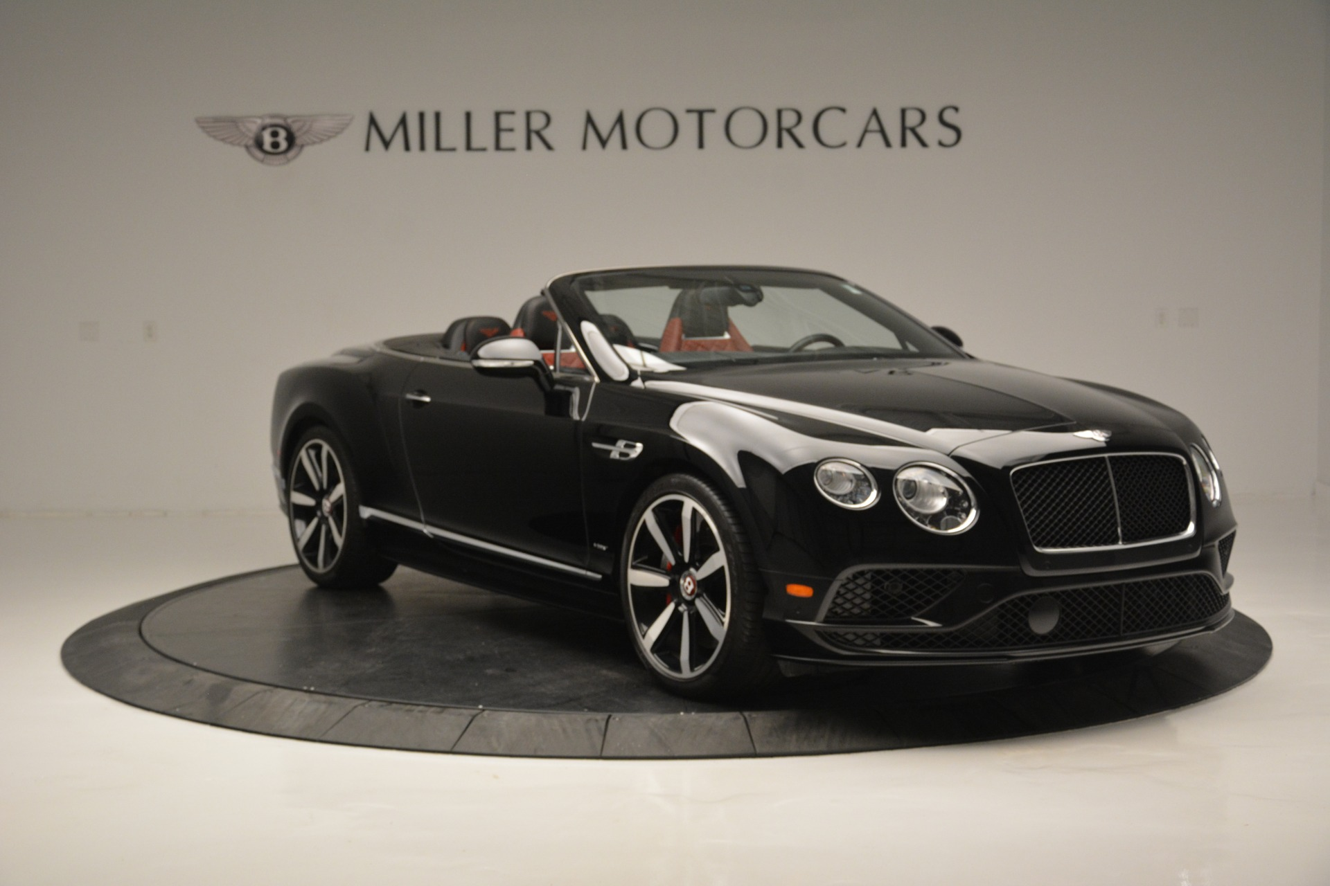 Used 2016 Bentley Continental GT V8 S For Sale In Greenwich, CT 2530_p11