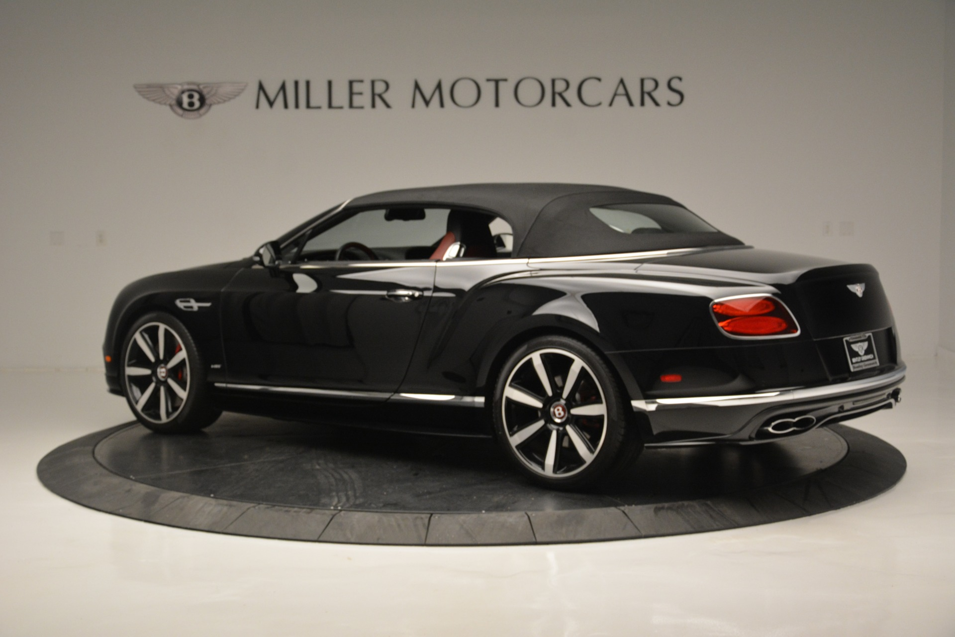 Used 2016 Bentley Continental GT V8 S For Sale In Greenwich, CT 2530_p15