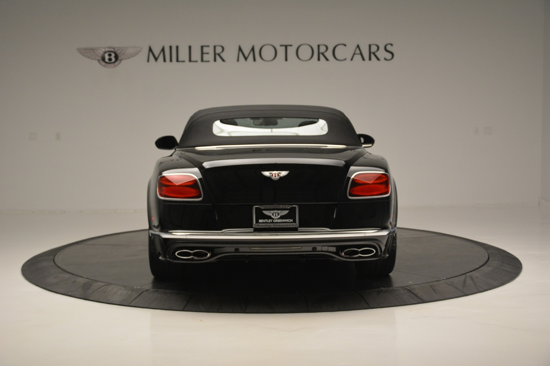 Used 2016 Bentley Continental GT V8 S For Sale In Greenwich, CT 2530_p16