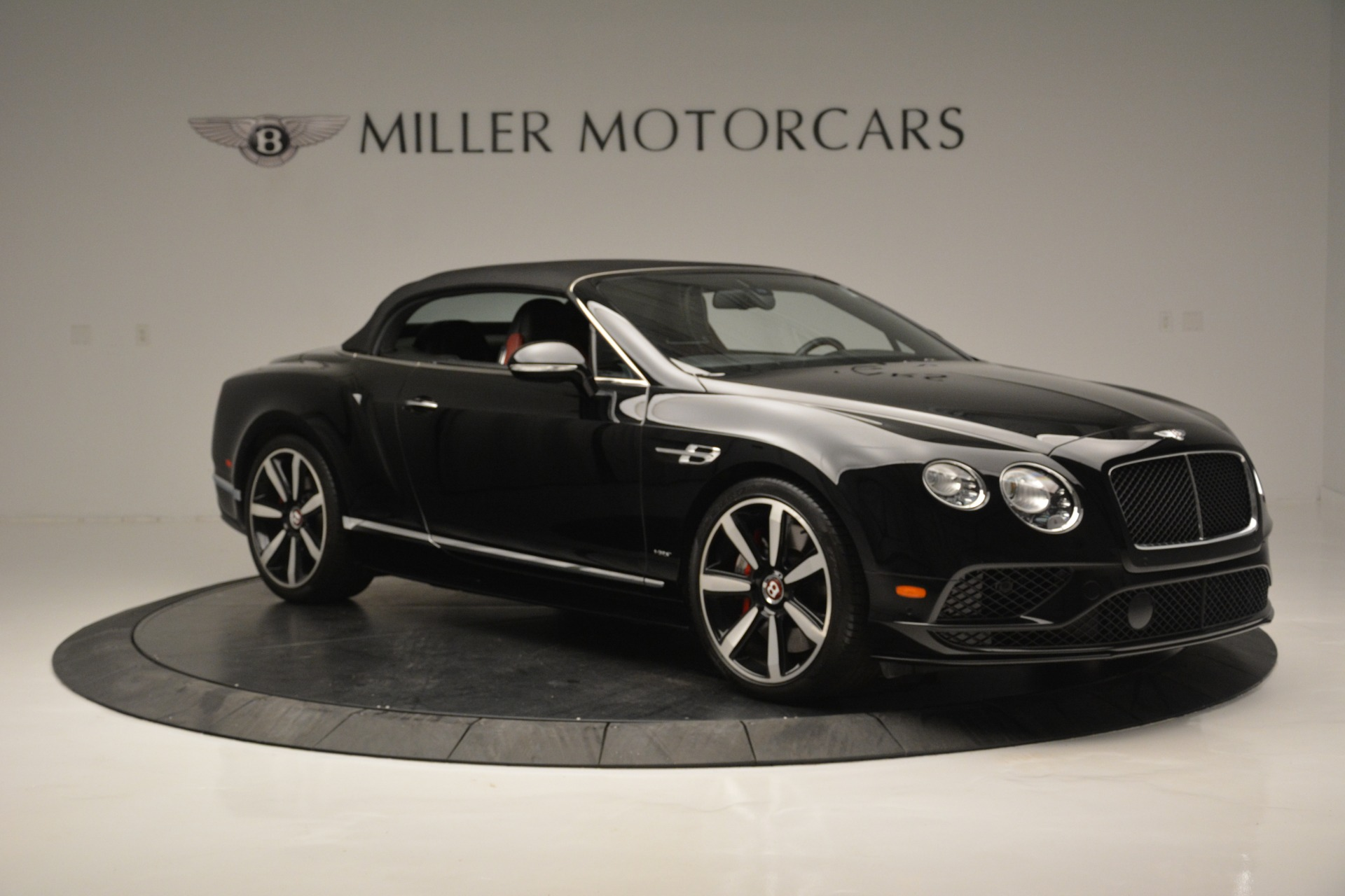 Used 2016 Bentley Continental GT V8 S For Sale In Greenwich, CT 2530_p19