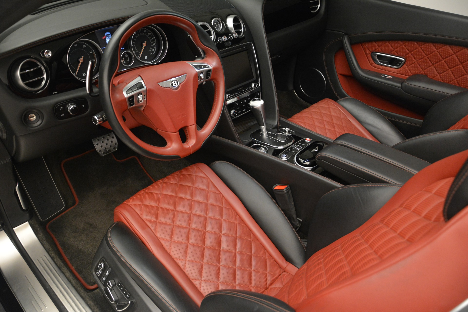Used 2016 Bentley Continental GT V8 S For Sale In Greenwich, CT 2530_p23