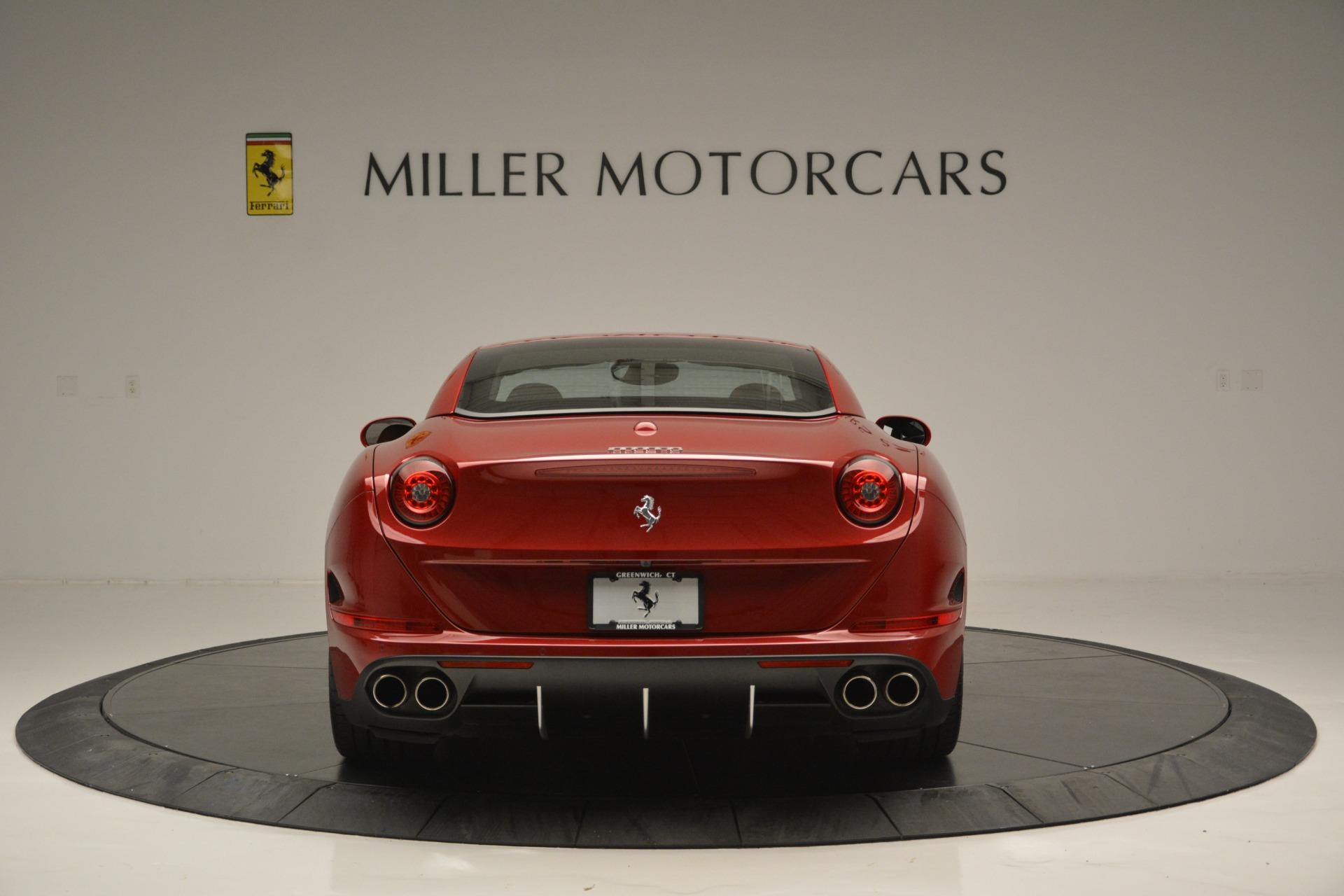 Used 2016 Ferrari California T  For Sale In Greenwich, CT 2534_p18