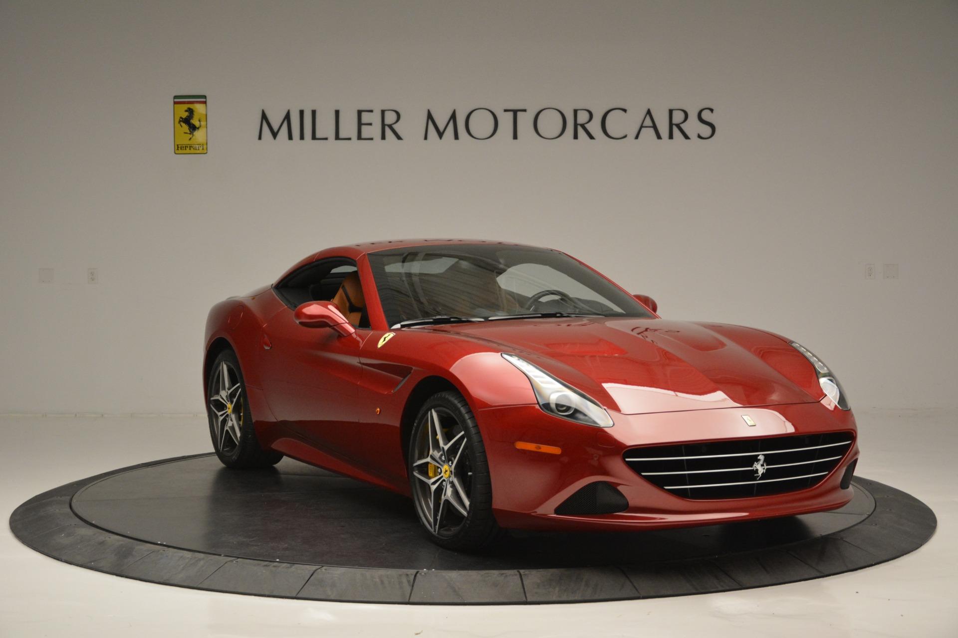 Used 2016 Ferrari California T  For Sale In Greenwich, CT 2534_p23
