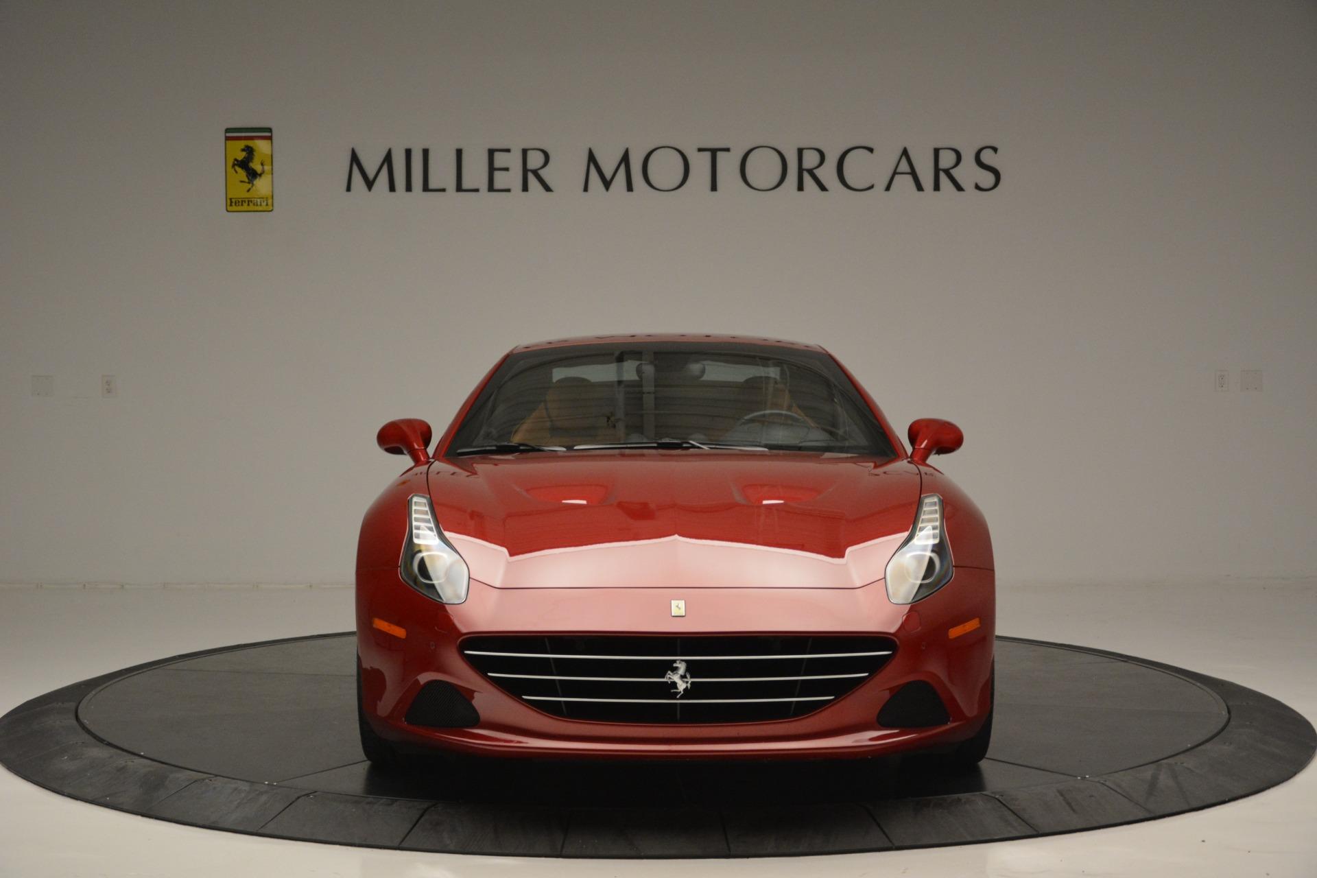 Used 2016 Ferrari California T  For Sale In Greenwich, CT 2534_p24