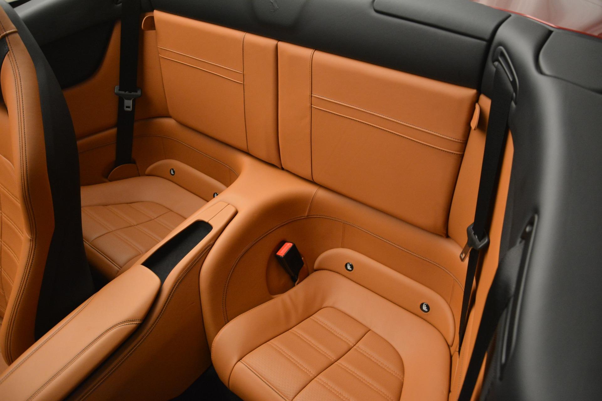 Used 2016 Ferrari California T  For Sale In Greenwich, CT 2534_p29