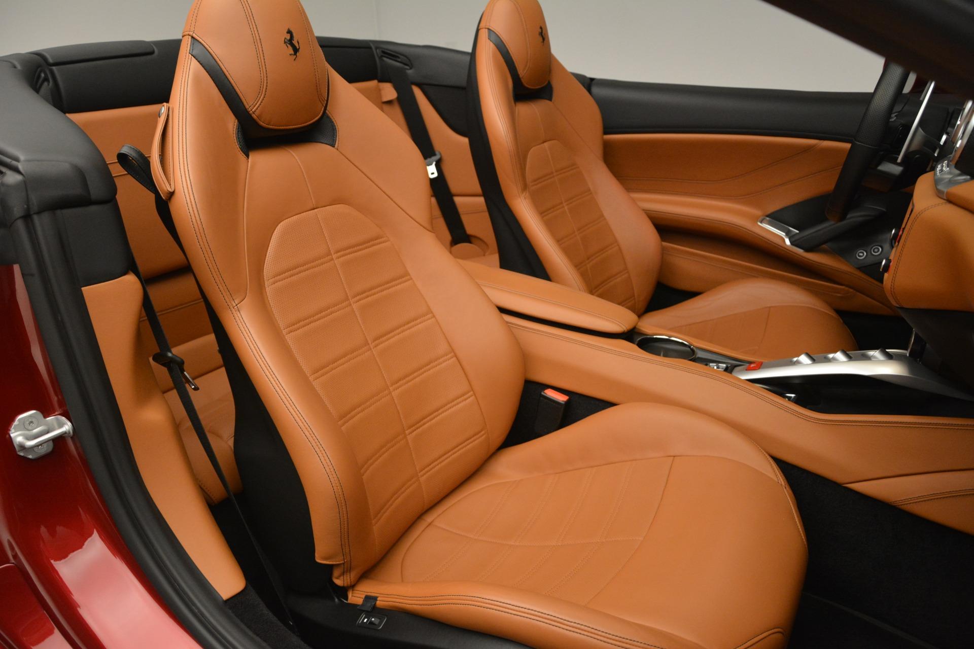 Used 2016 Ferrari California T  For Sale In Greenwich, CT 2534_p32