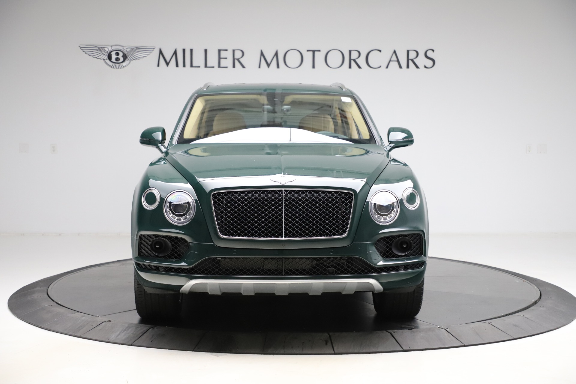 New 2019 Bentley Bentayga V8 For Sale In Greenwich, CT 2541_p12