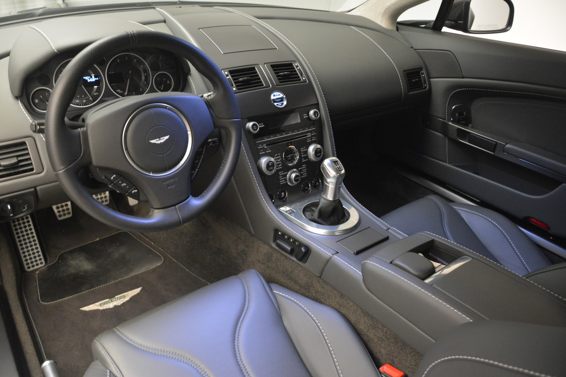 Used 2012 Aston Martin V12 Vantage Coupe For Sale In Greenwich, CT 2544_p14
