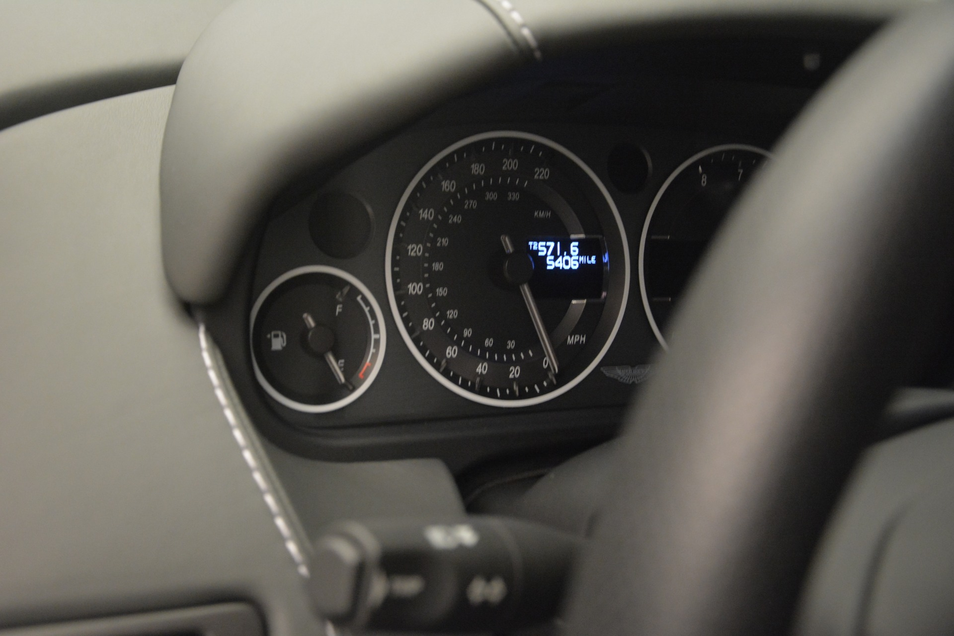 Used 2012 Aston Martin V12 Vantage Coupe For Sale In Greenwich, CT 2544_p18