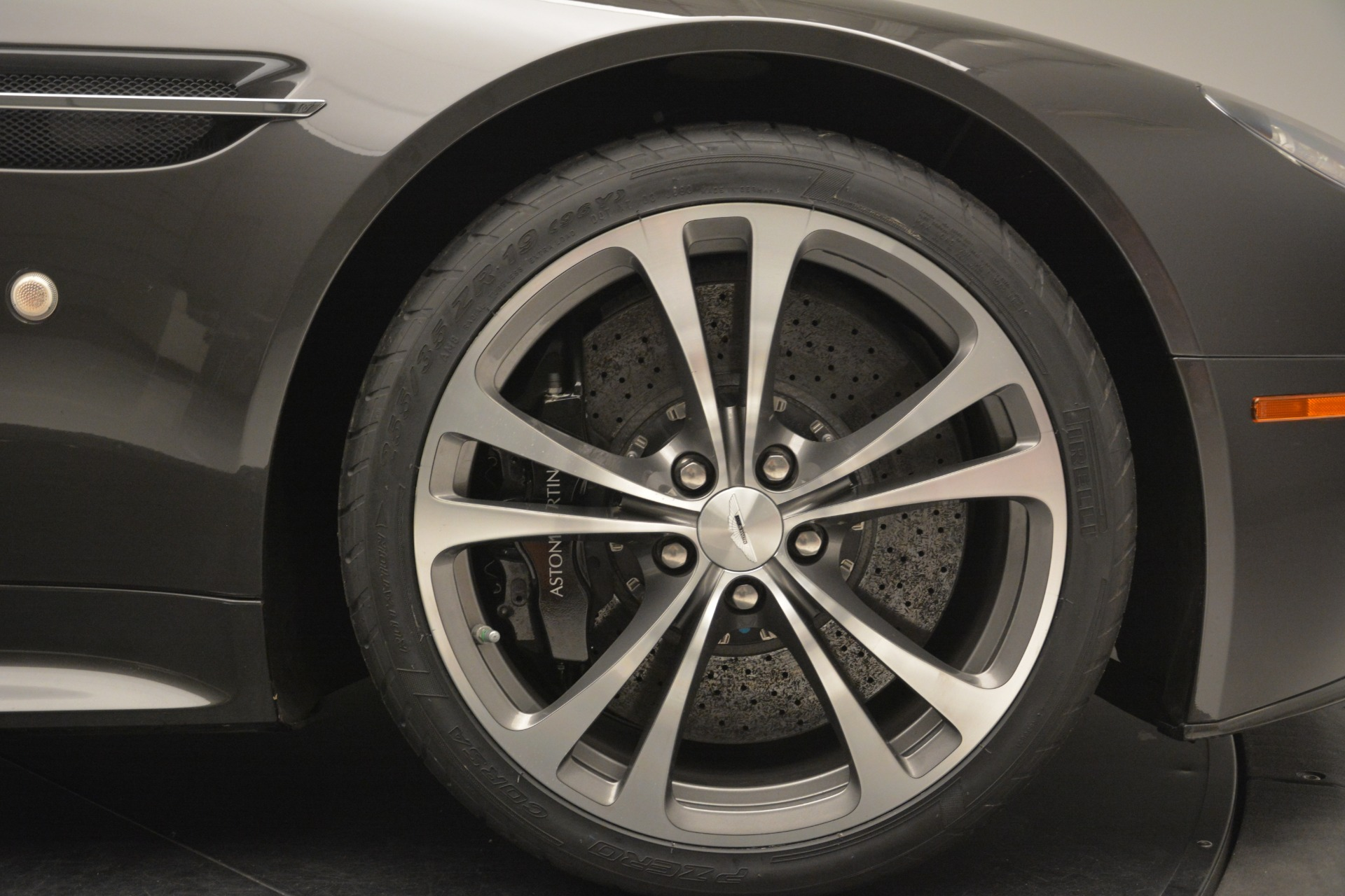 Used 2012 Aston Martin V12 Vantage Coupe For Sale In Greenwich, CT 2544_p19