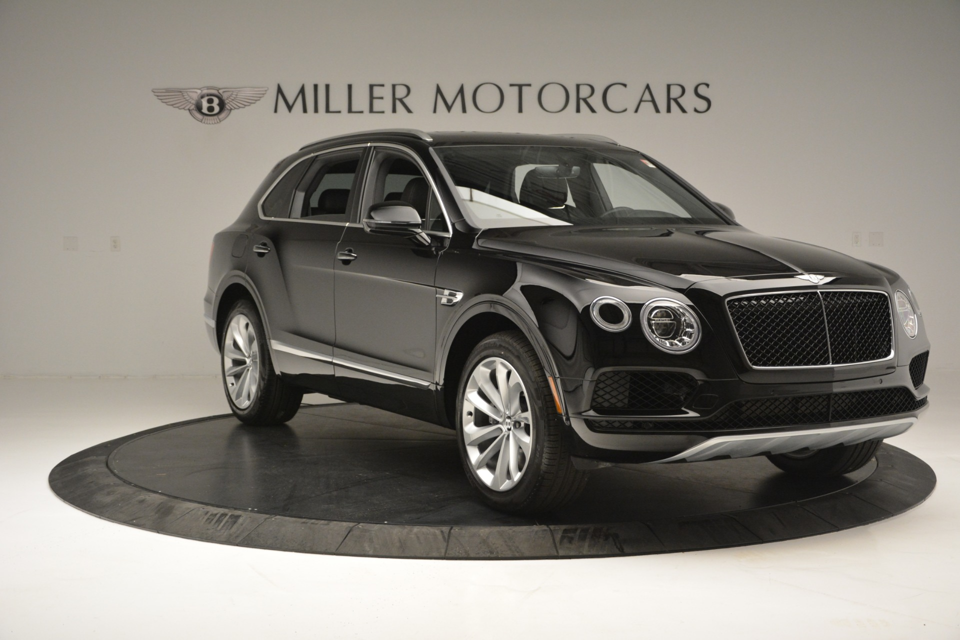 New 2019 Bentley Bentayga V8 For Sale In Greenwich, CT 2545_p11