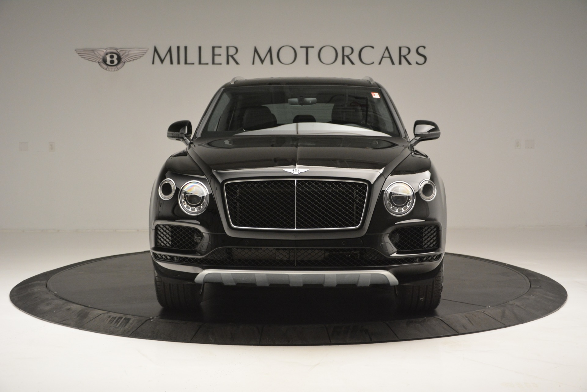 New 2019 Bentley Bentayga V8 For Sale In Greenwich, CT 2545_p12