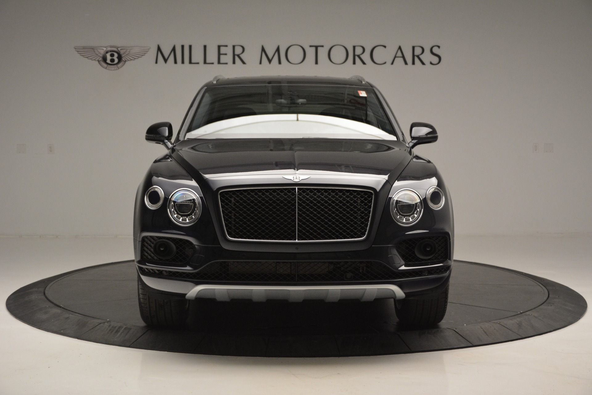 New 2019 Bentley Bentayga V8 For Sale In Greenwich, CT 2546_p12