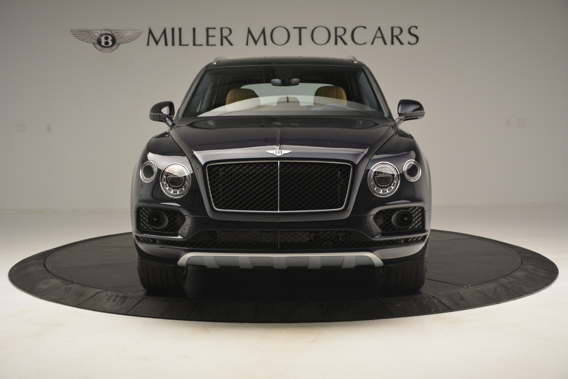 New 2019 Bentley Bentayga V8 For Sale In Greenwich, CT 2551_p12