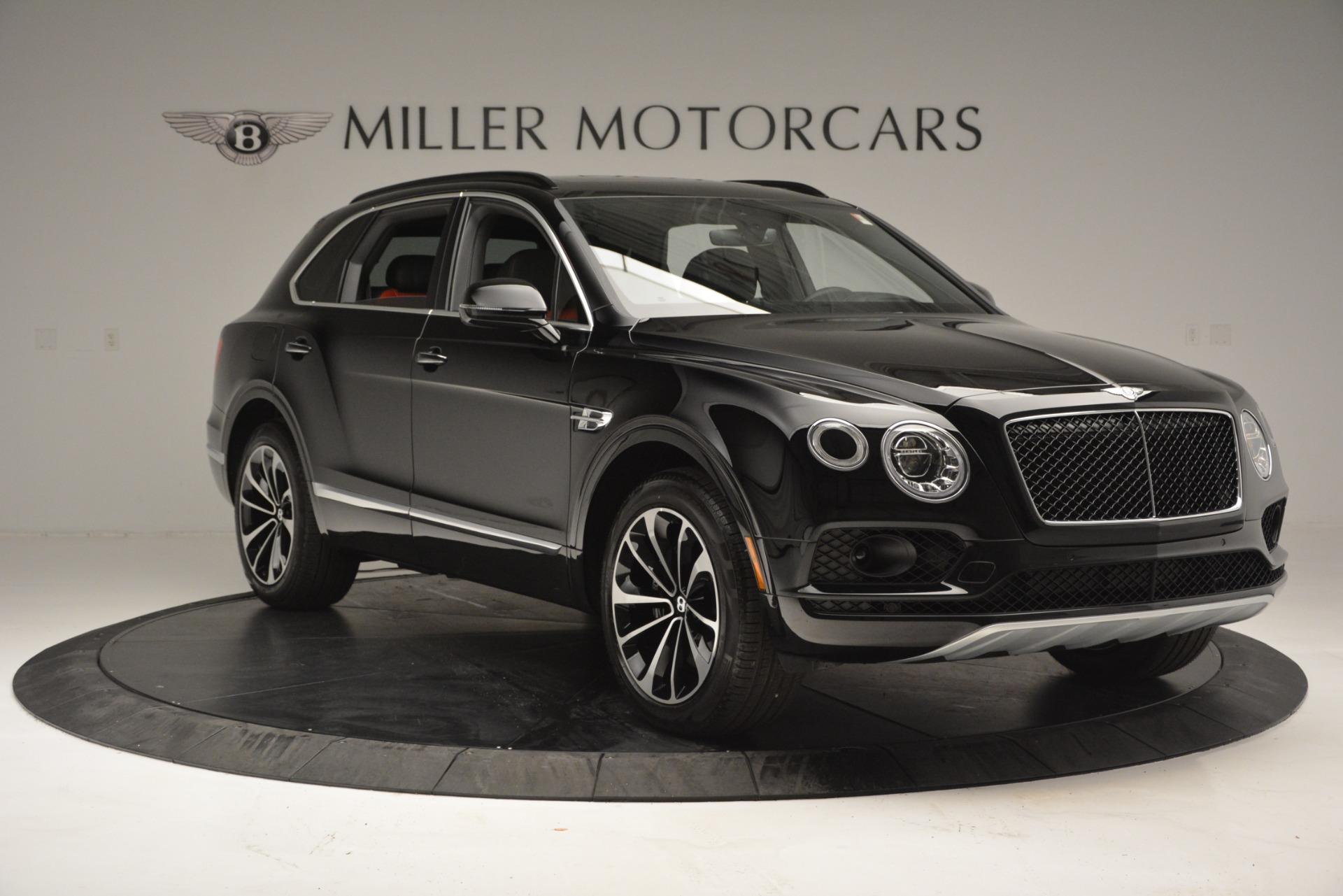 New 2019 Bentley Bentayga V8 For Sale In Greenwich, CT 2552_p11