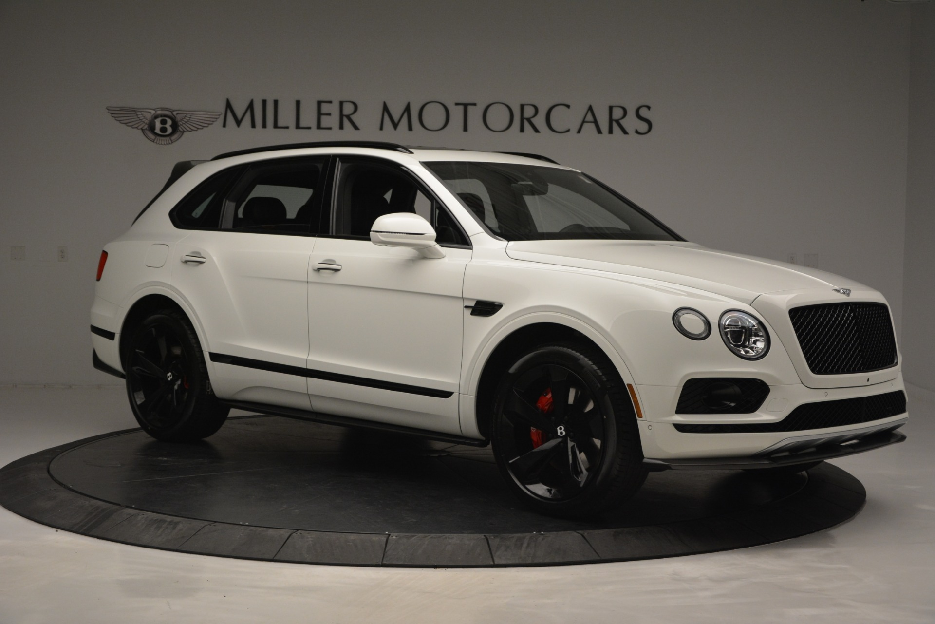 New 2019 Bentley Bentayga V8 For Sale In Greenwich, CT 2553_p10