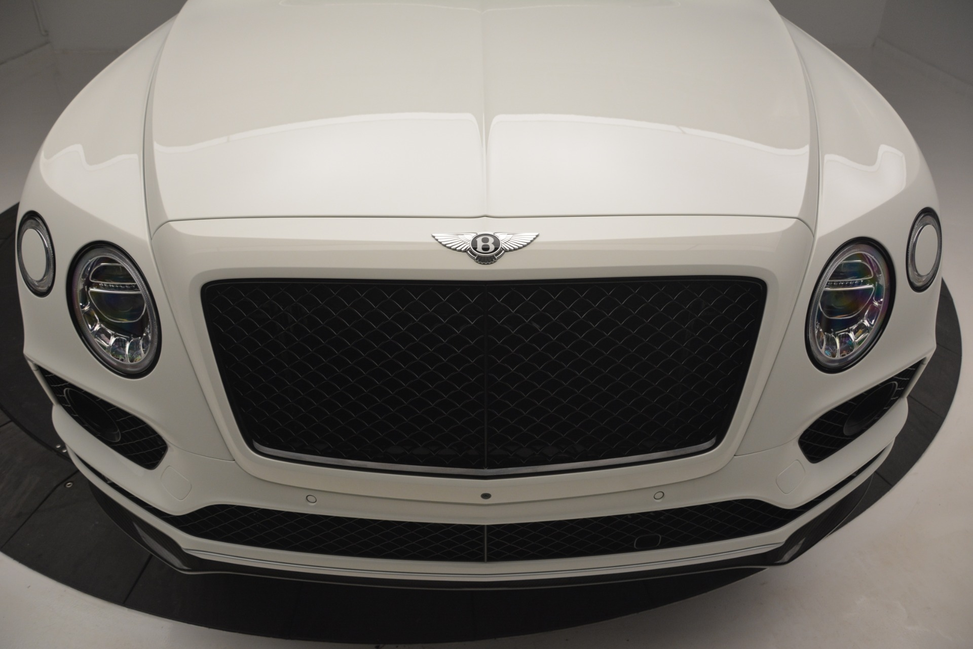 New 2019 Bentley Bentayga V8 For Sale In Greenwich, CT 2553_p13