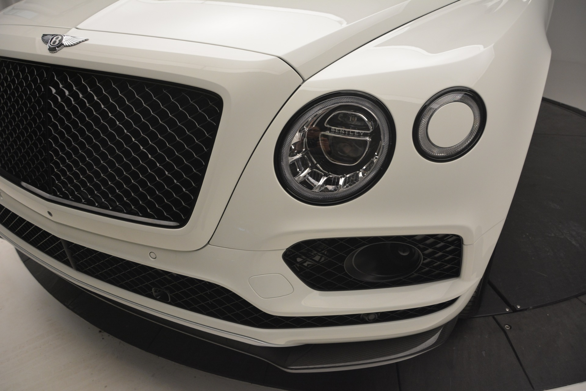 New 2019 Bentley Bentayga V8 For Sale In Greenwich, CT 2553_p14