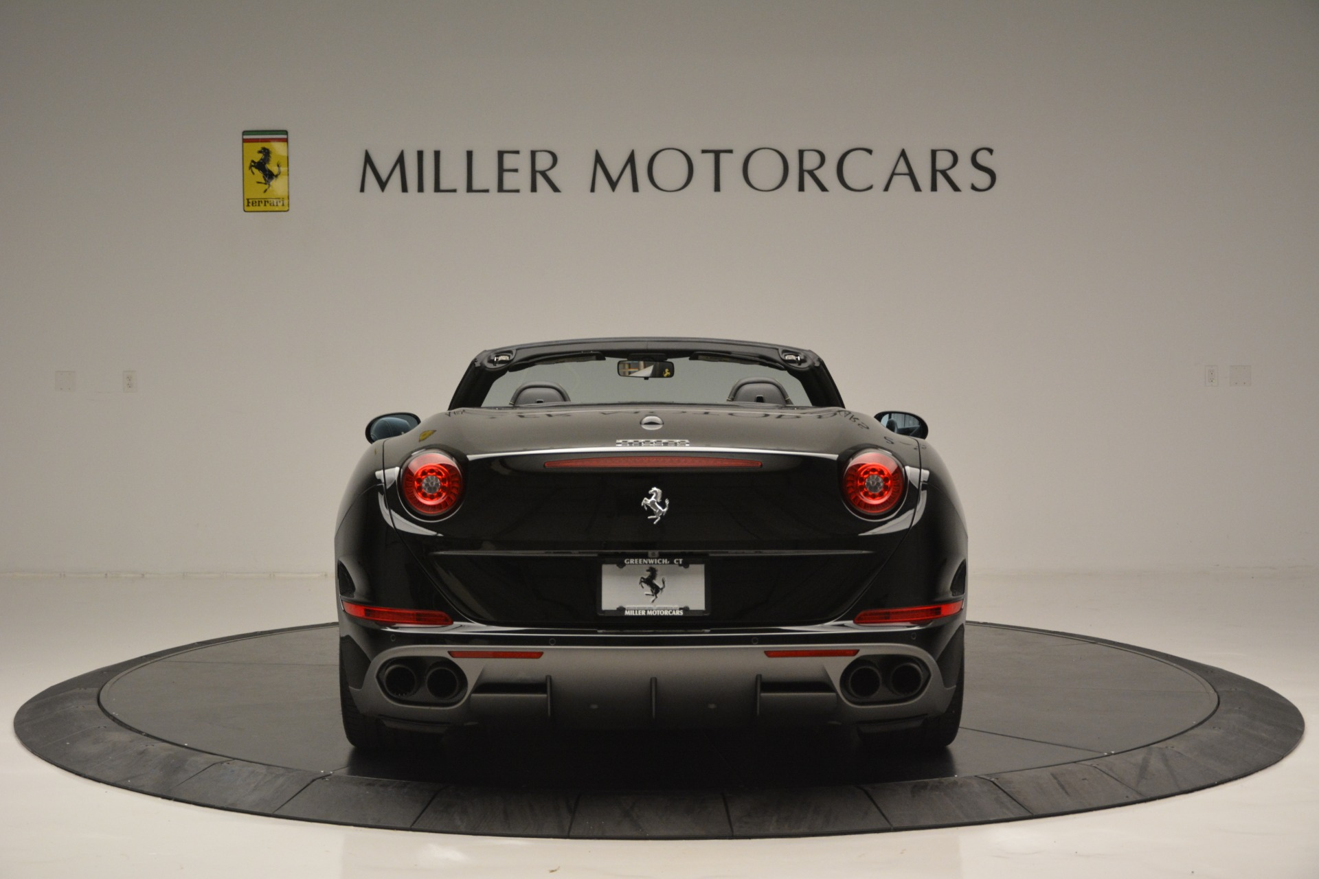Used 2017 Ferrari California T Handling Speciale For Sale In Greenwich, CT 2554_p6