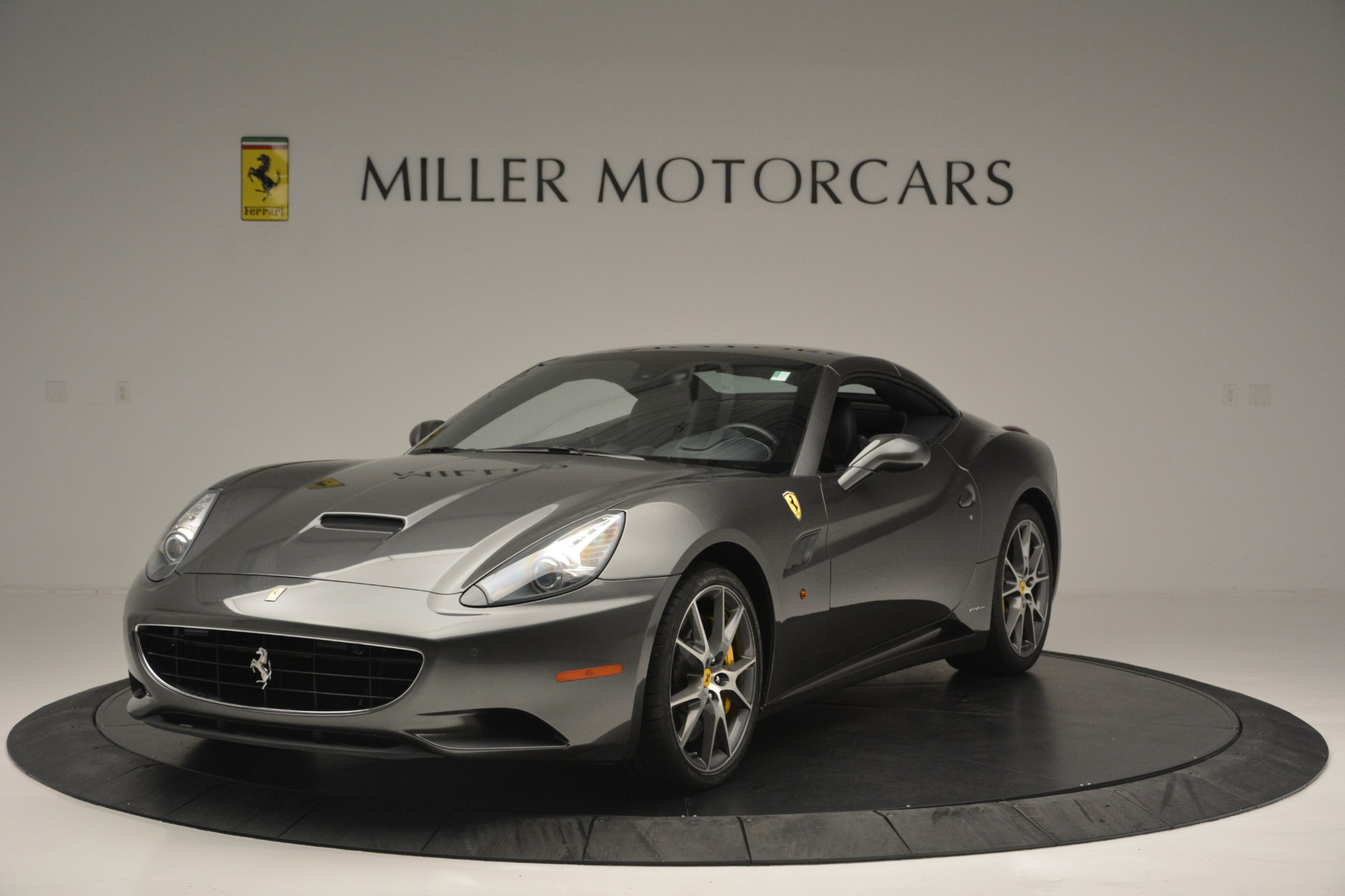 Used 2013 Ferrari California 30 For Sale In Greenwich, CT 2559_p13