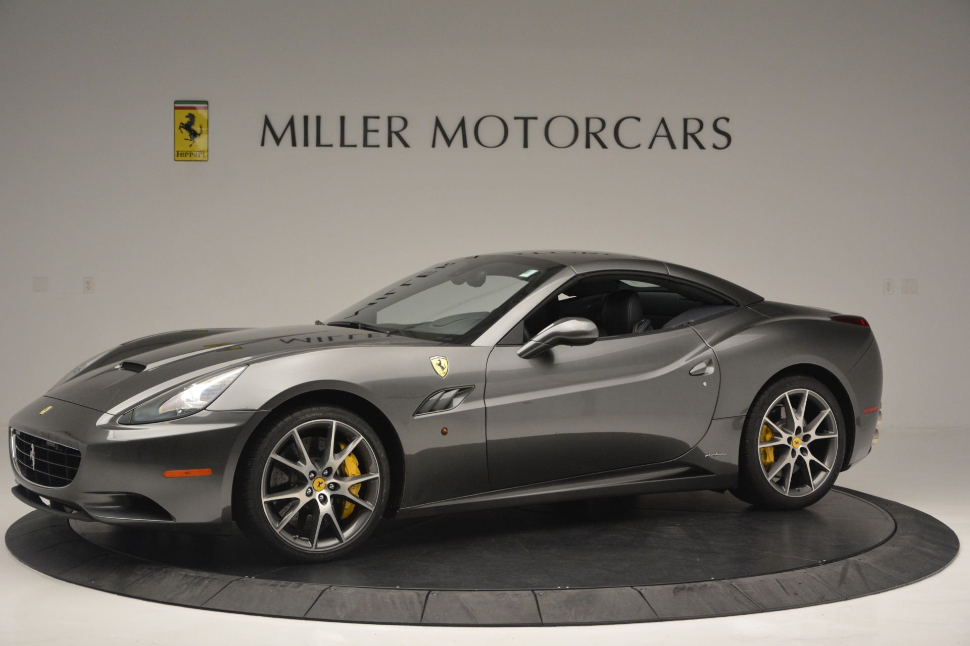 Used 2013 Ferrari California 30 For Sale In Greenwich, CT 2559_p14