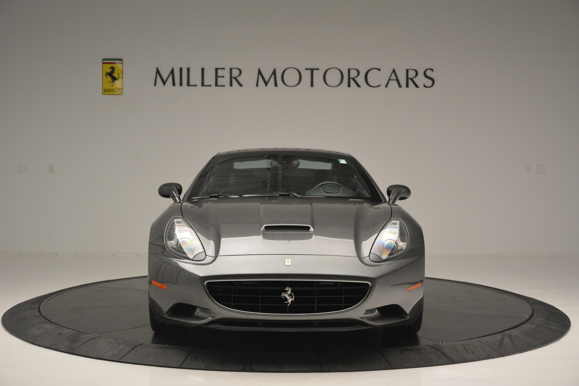 Used 2013 Ferrari California 30 For Sale In Greenwich, CT 2559_p24