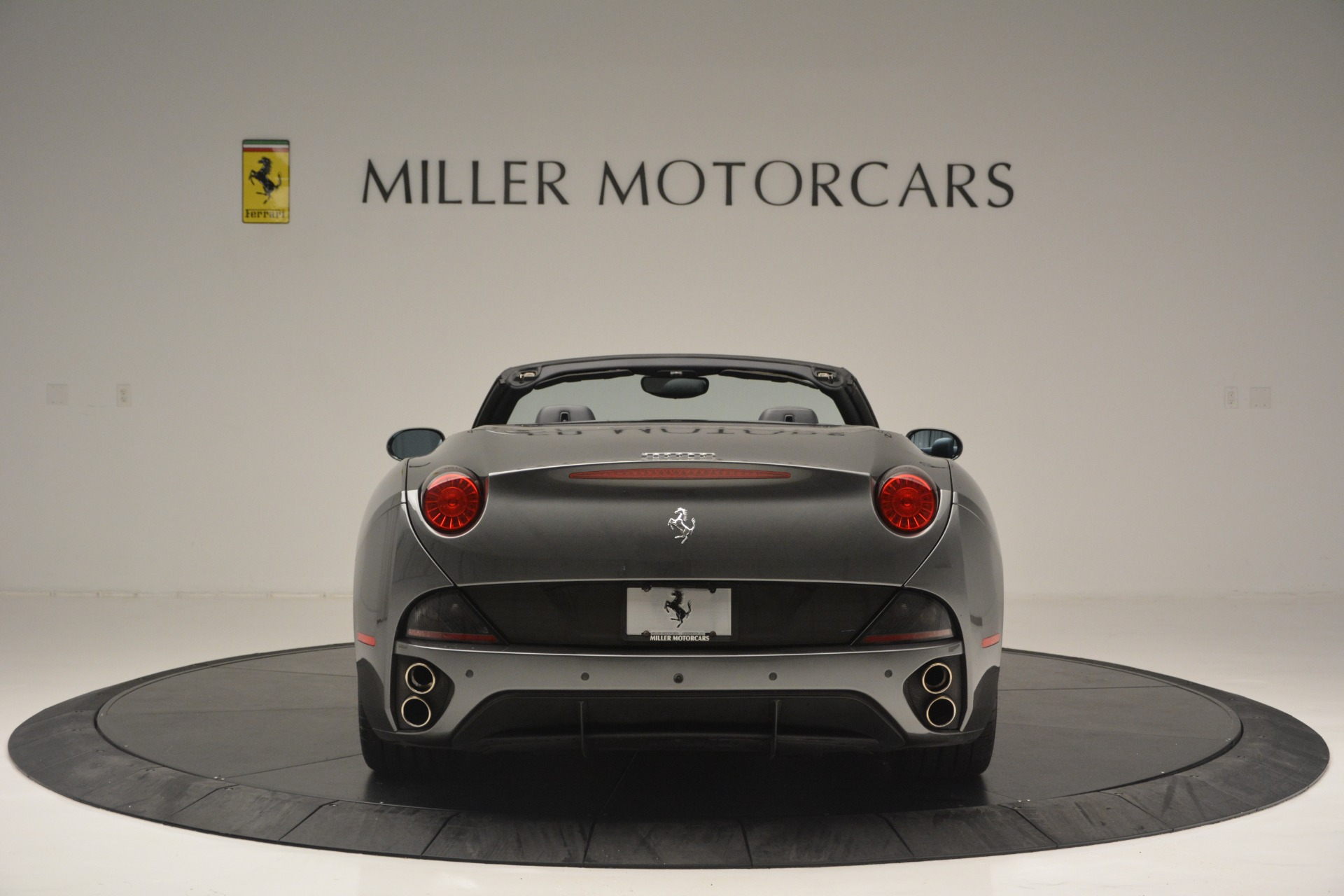 Used 2013 Ferrari California 30 For Sale In Greenwich, CT 2559_p6