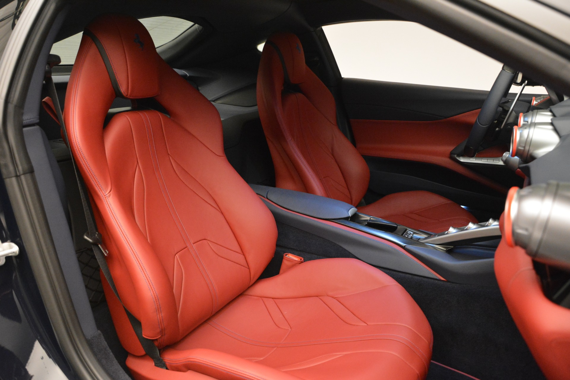 Used 2018 Ferrari 812 Superfast  For Sale In Greenwich, CT 2569_p19