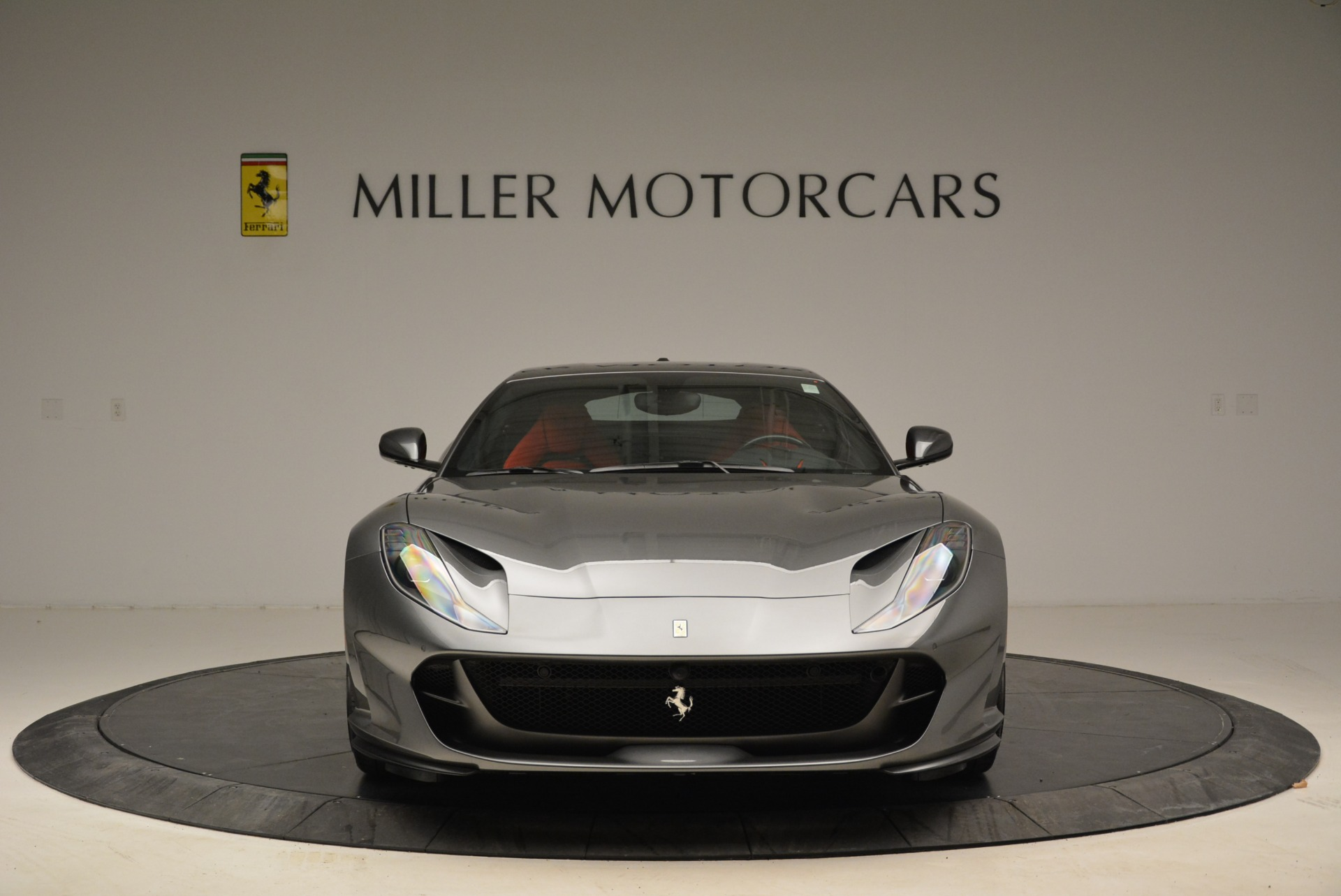 Used 2018 Ferrari 812 Superfast  For Sale In Greenwich, CT 2573_p12