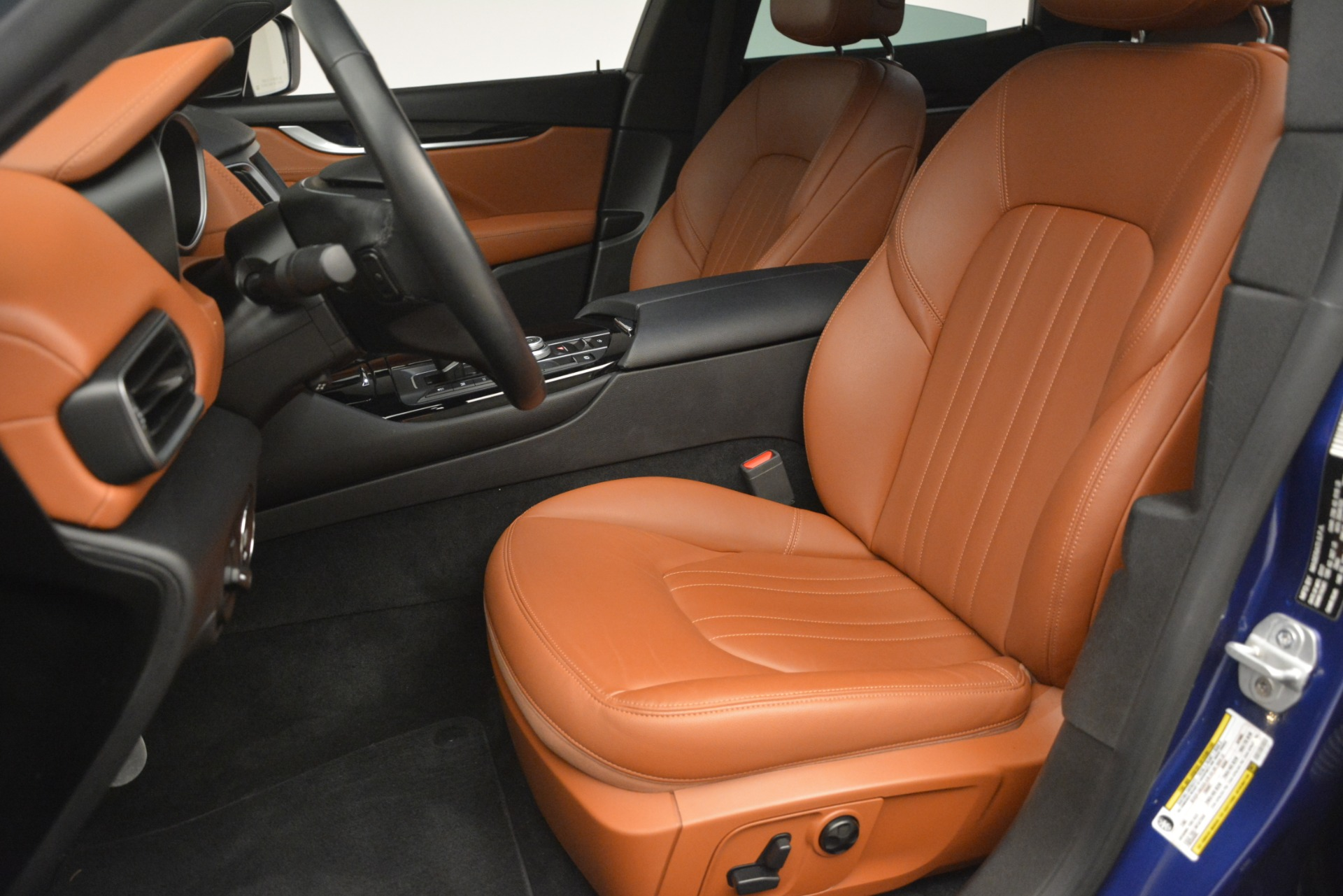 Used 2018 Maserati Levante Q4 For Sale In Greenwich, CT 2575_p15