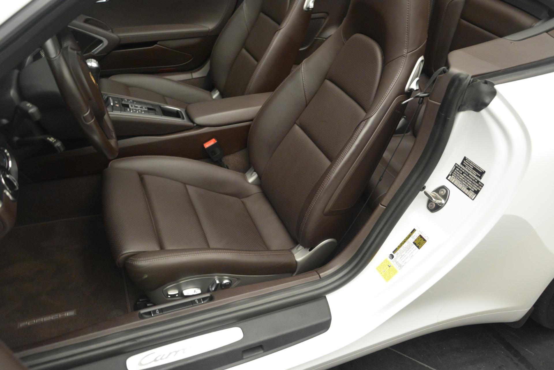 Used 2015 Porsche 911 Carrera S For Sale In Greenwich, CT 2578_p17