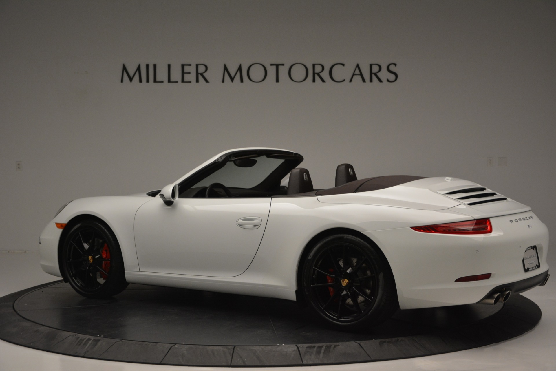 Used 2015 Porsche 911 Carrera S For Sale In Greenwich, CT 2578_p4