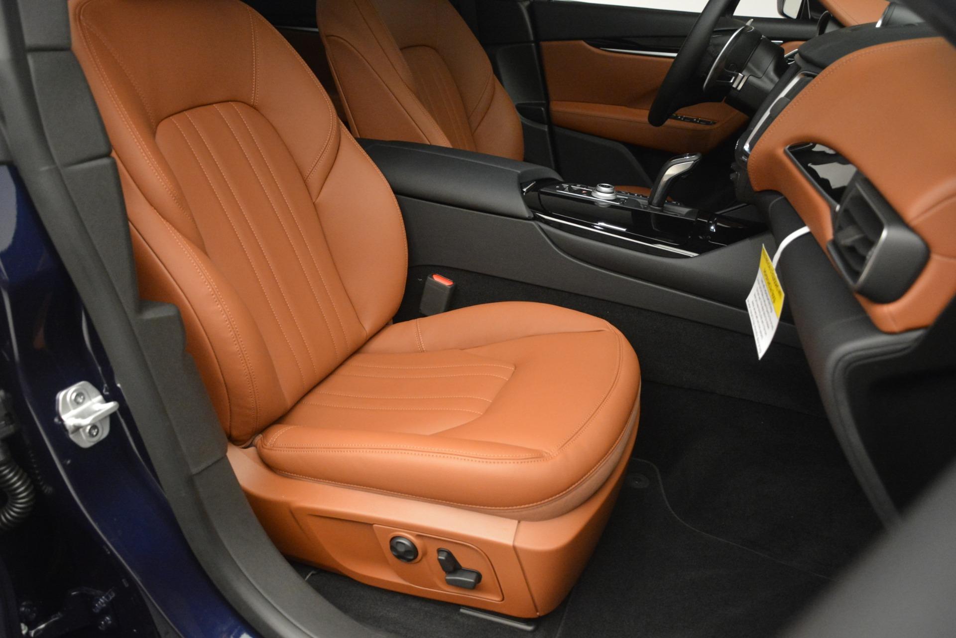 New 2019 Maserati Levante Q4 For Sale In Greenwich, CT 2581_p25