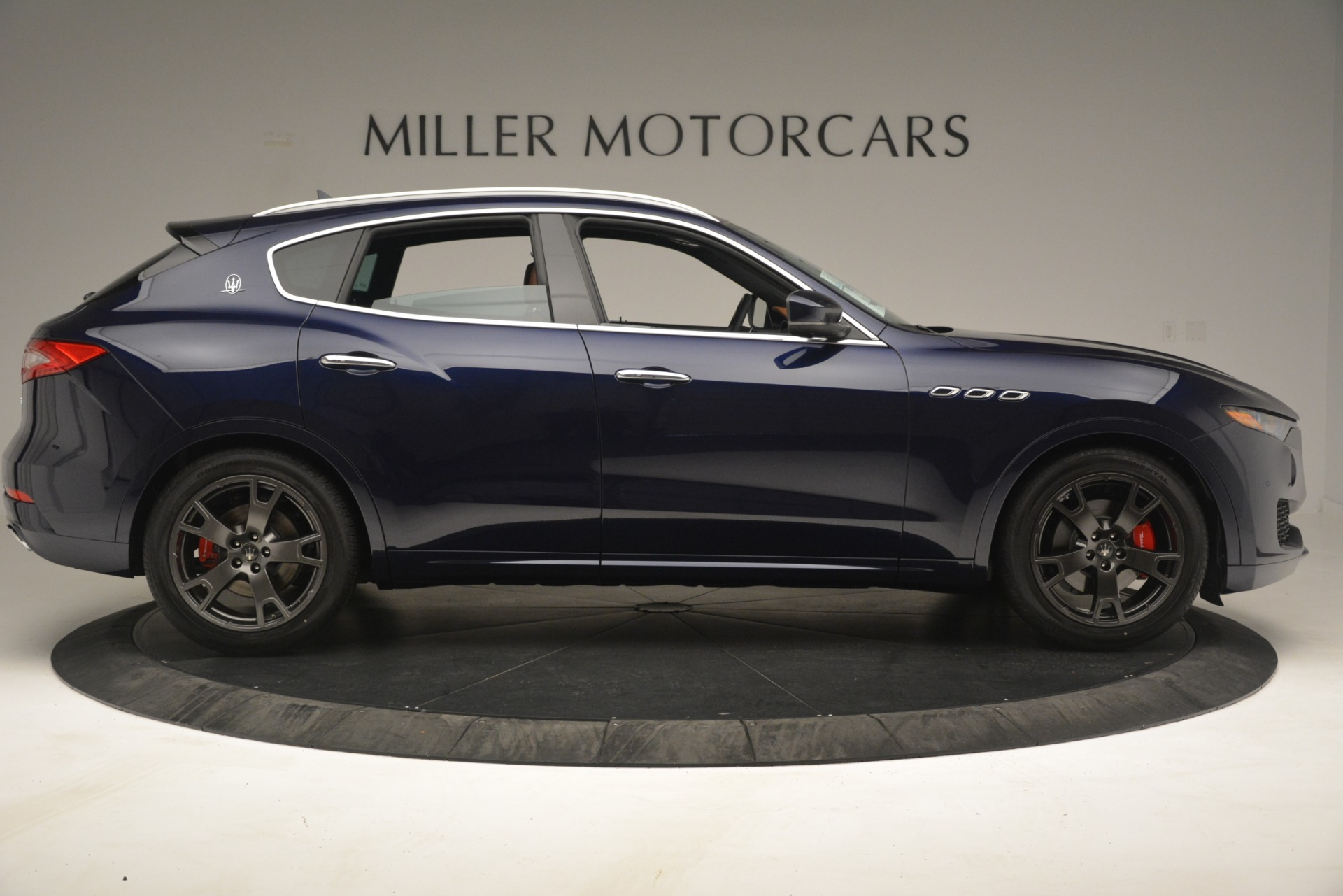 New 2019 Maserati Levante Q4 For Sale In Greenwich, CT 2581_p9
