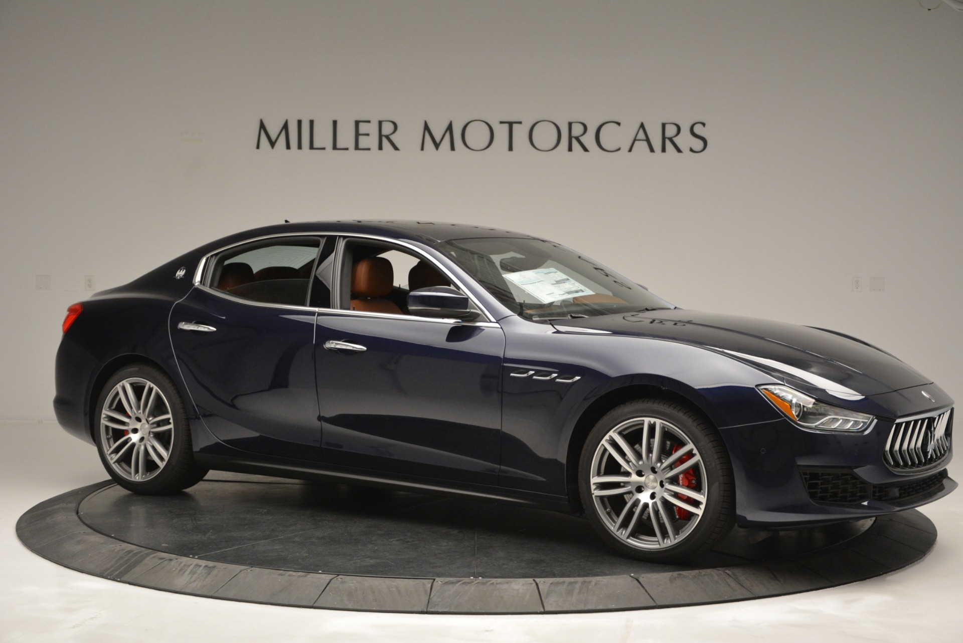 New 2019 Maserati Ghibli S Q4 For Sale In Greenwich, CT 2583_p10