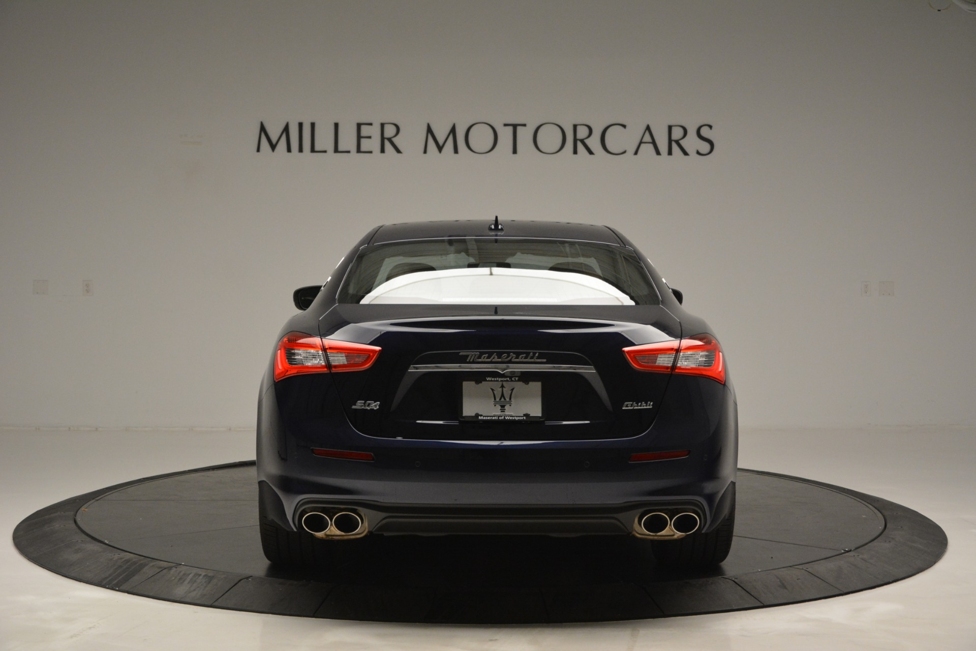 New 2019 Maserati Ghibli S Q4 For Sale In Greenwich, CT 2583_p6
